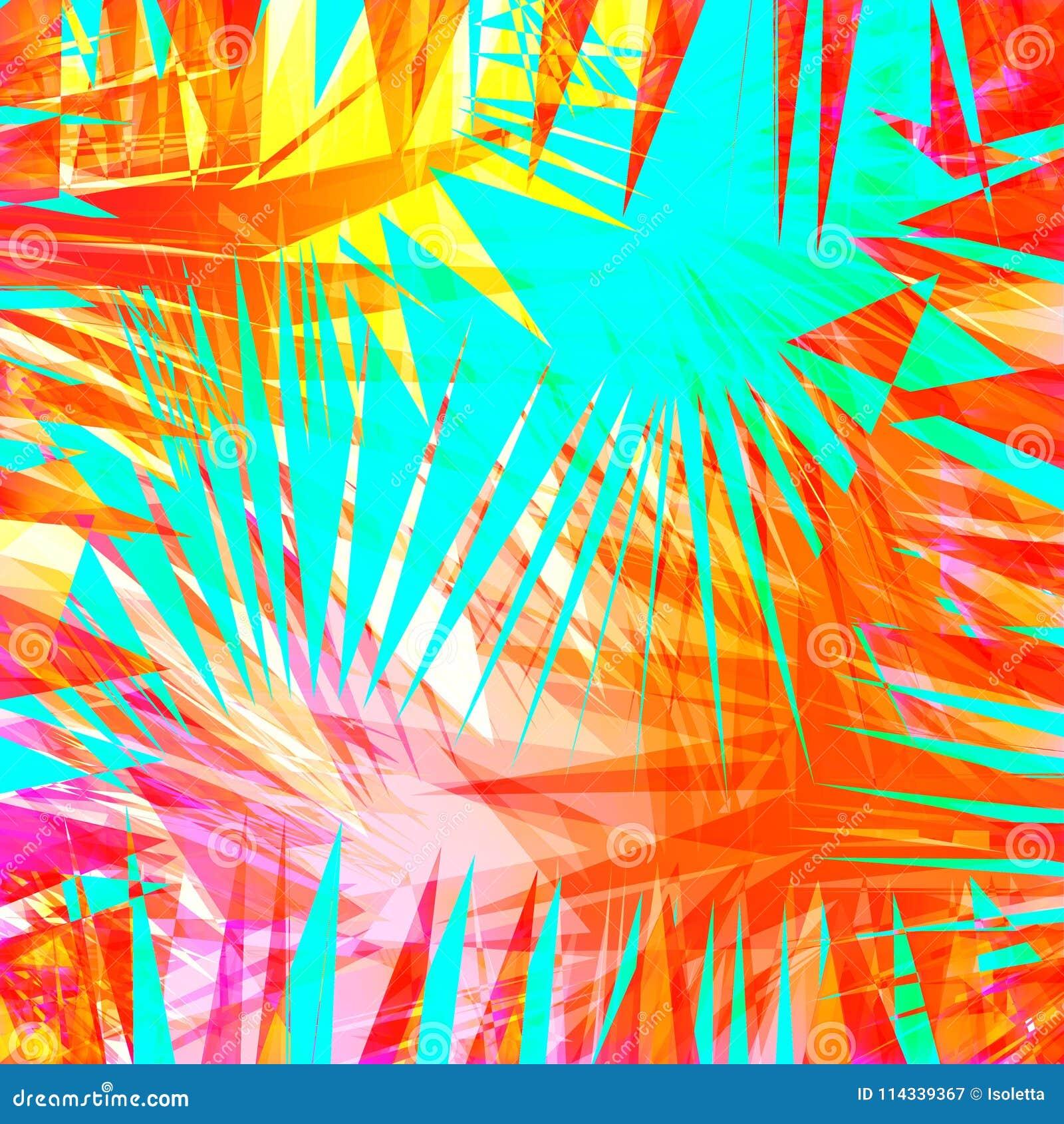 Abstracte kleurrijke golvende achtergrond Gradiënt glanzende bekleding Heldere affiche, banner, het element van het Webontwerp in