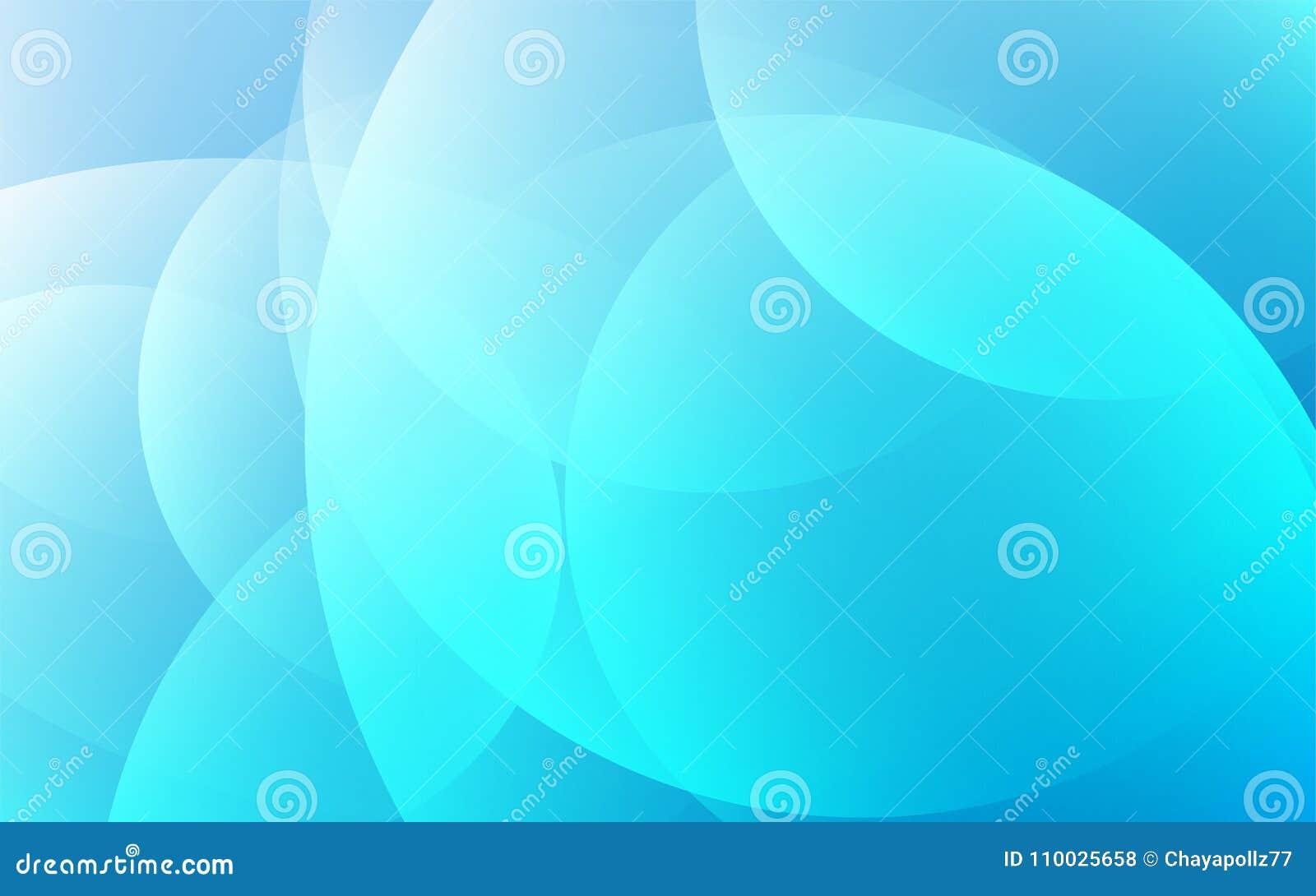Abstracte lichtblauwe geometrische achtergrond
