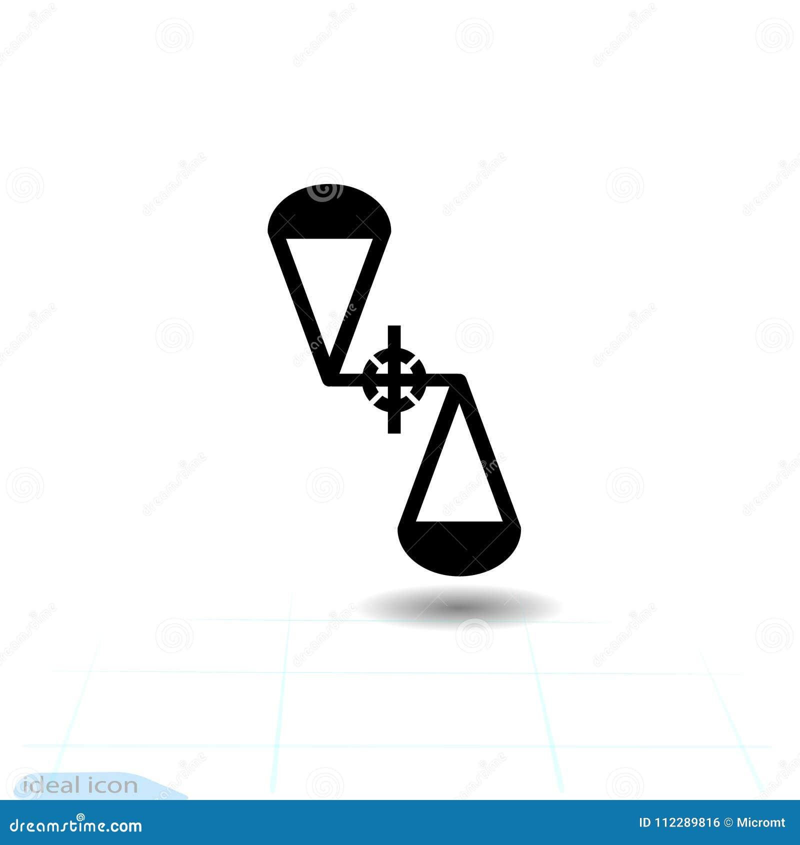 Abstracte pictogram veranderlijke ernst Vergelijkingen van de wetenschaps de theoretische fysica van algemene relativiteit, en we