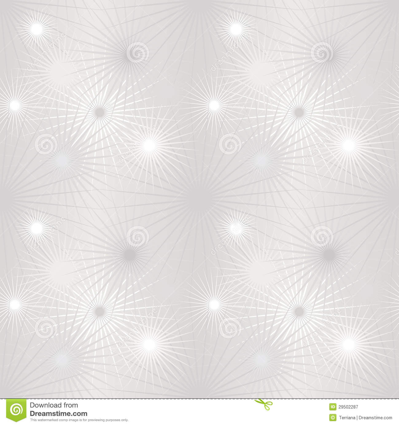 Abstracte Ray Futuristic Vector Texture
