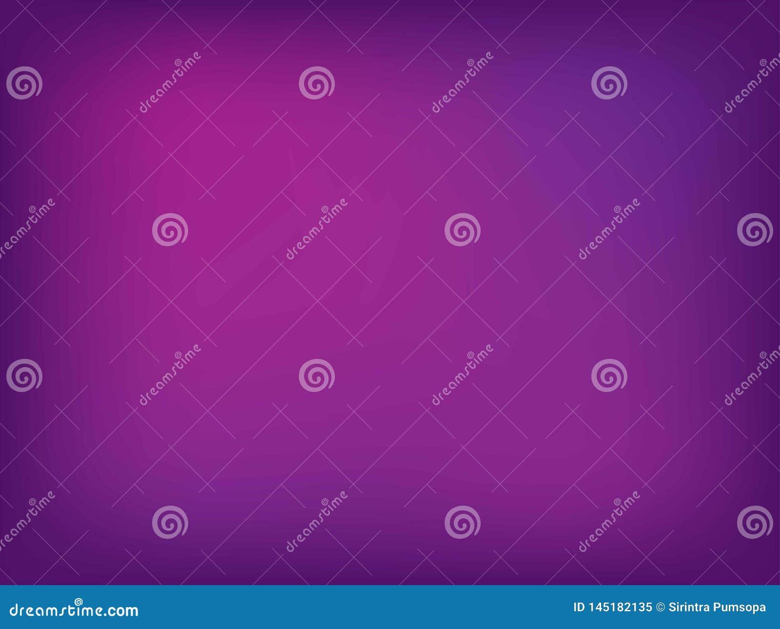Abstracte roze en violette de gradi?ntachtergrond van de onduidelijk beeldkleur voor grafisch ontwerp Vector illustratie