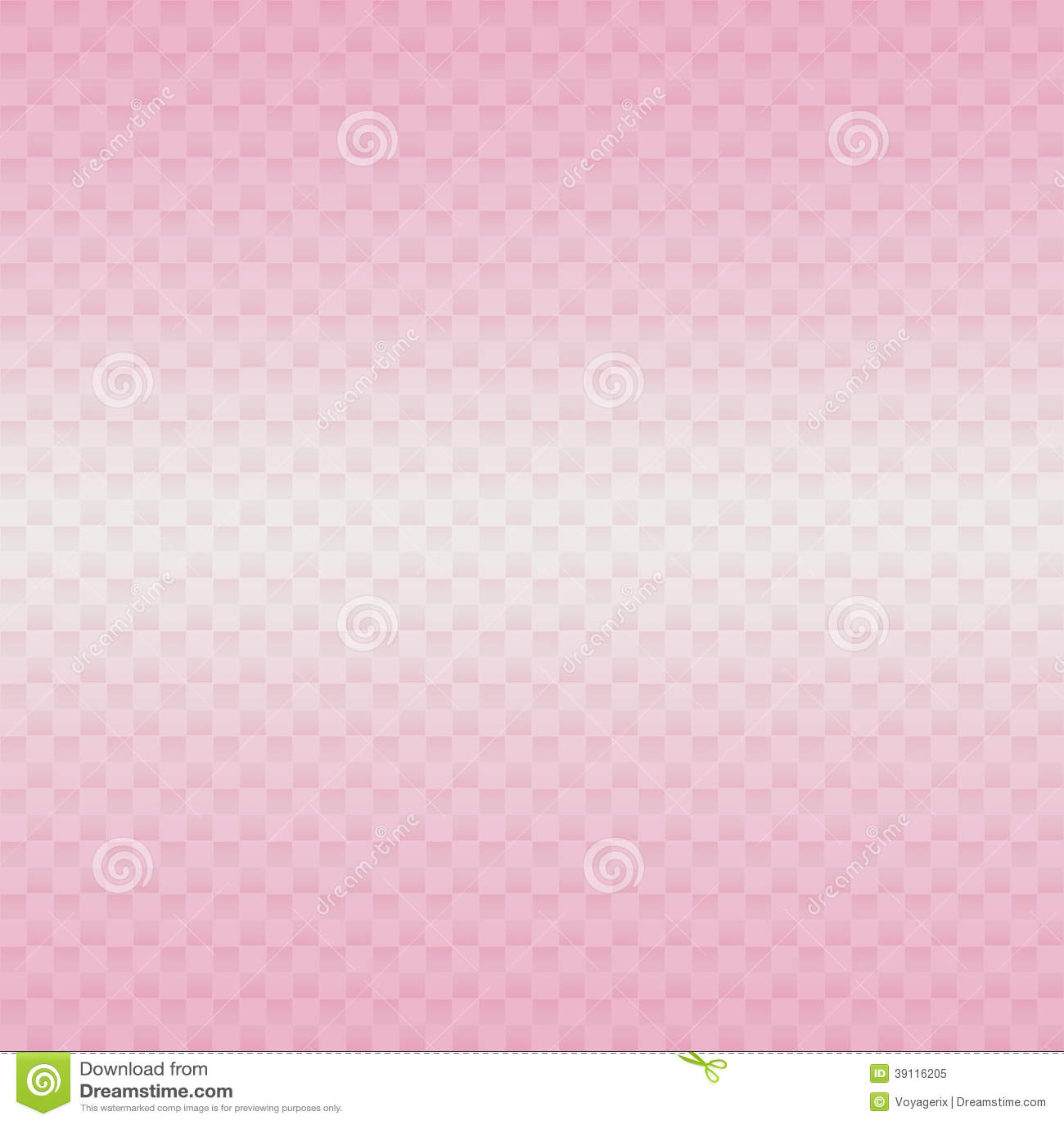 Abstracte roze vierkantenachtergrond