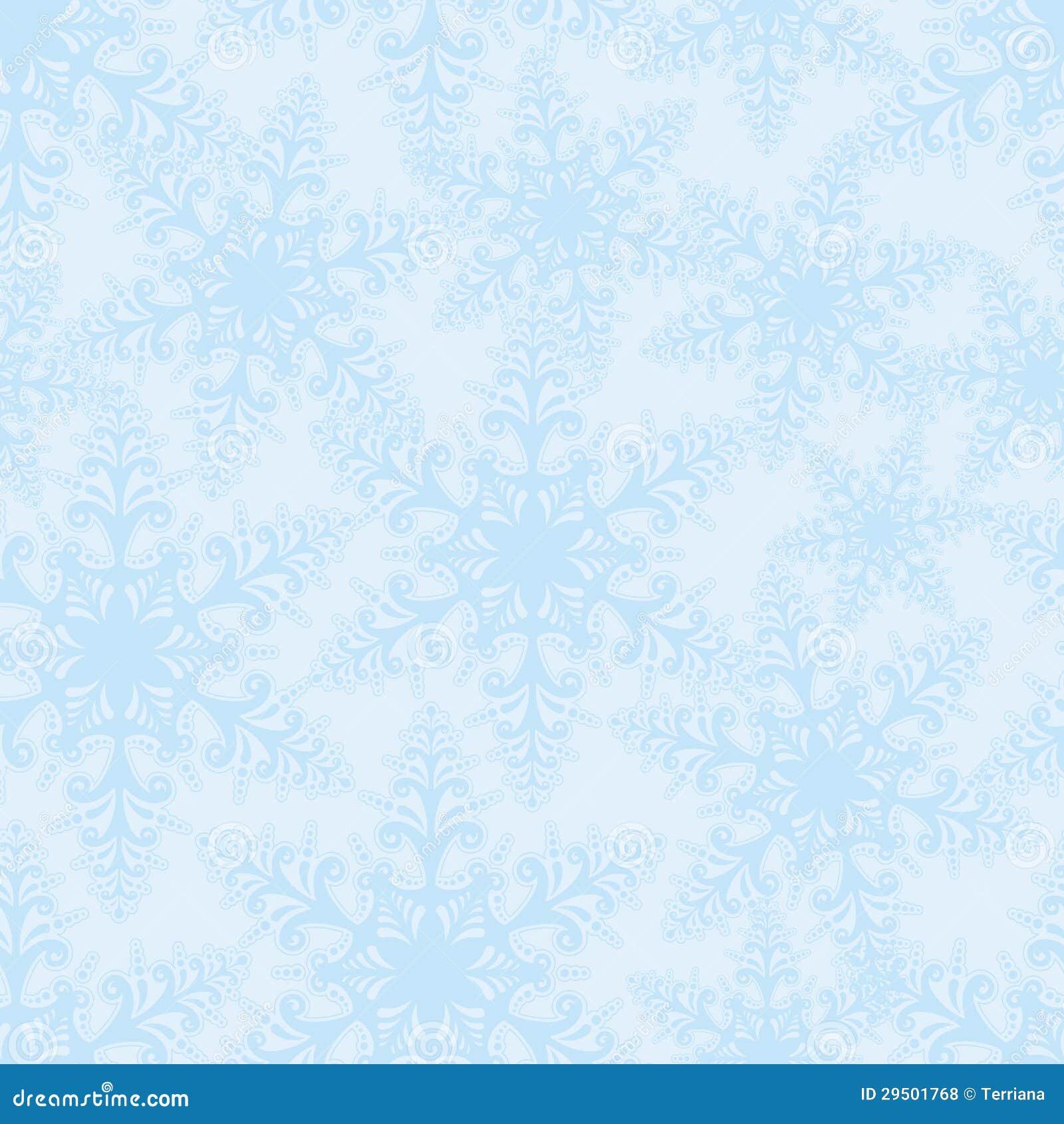 Abstracte sneeuw naadloze textuur