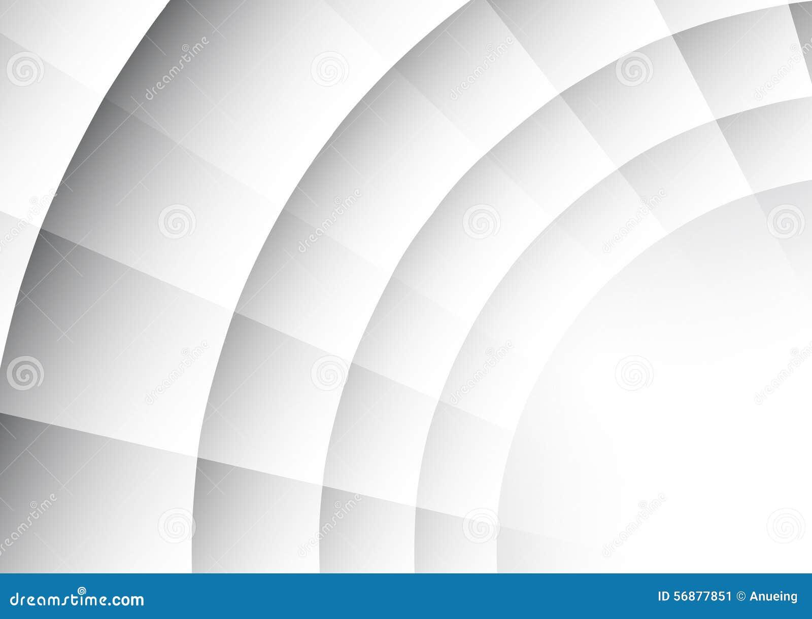 Abstracte straal van cirkelachtergrond
