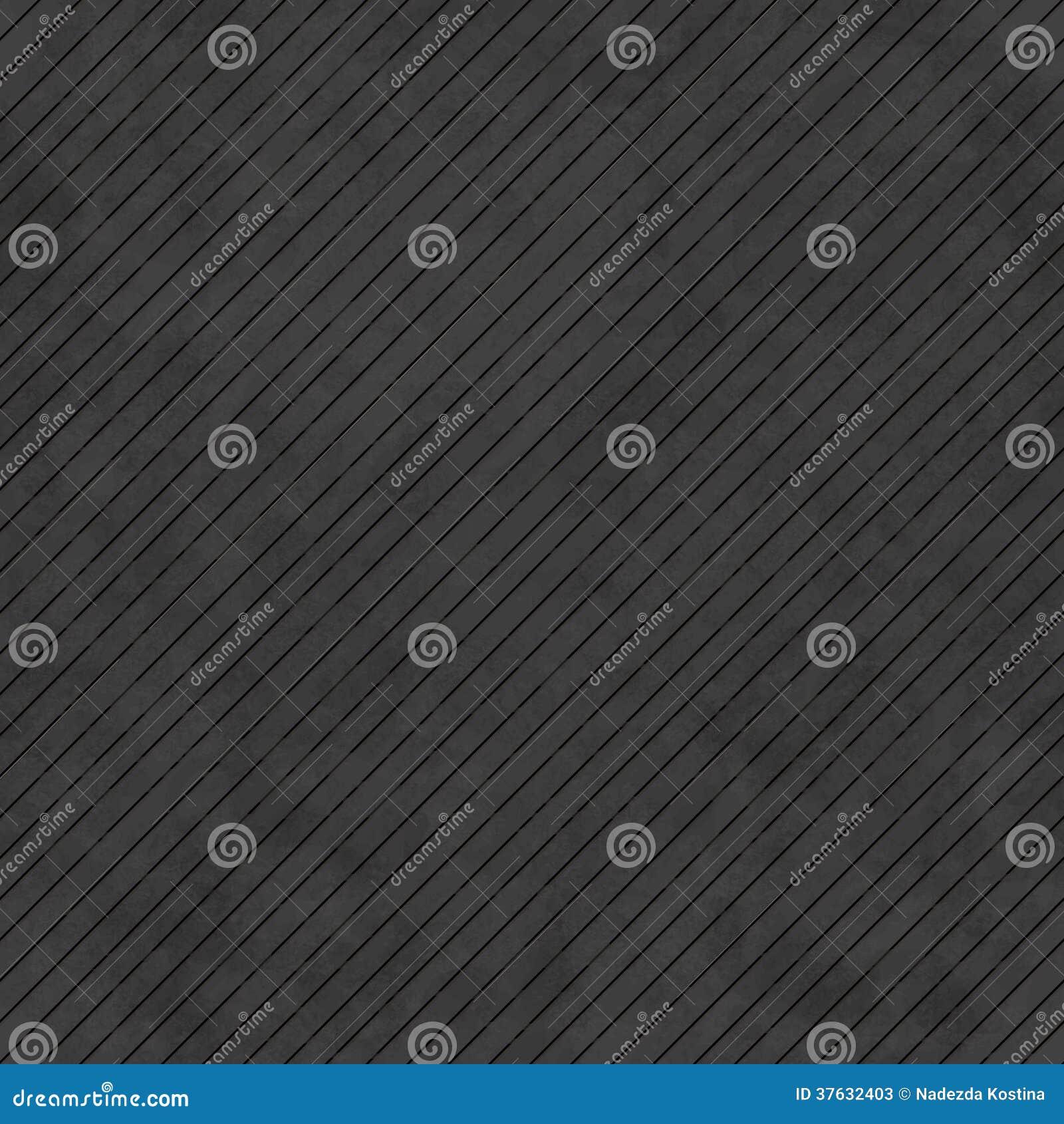 Abstracte Zwarte Vector Naadloze Textuurachtergrond