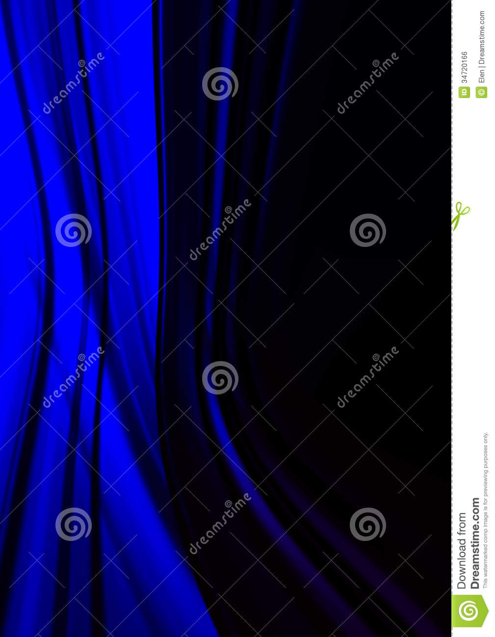 abstracti color background for card stock illustration