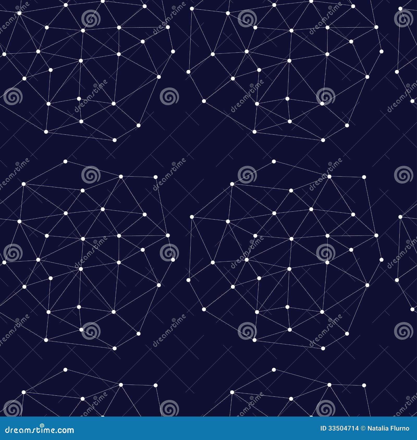 Abstraction g om trique de l 39 espace images stock image for Abstraction geometrique