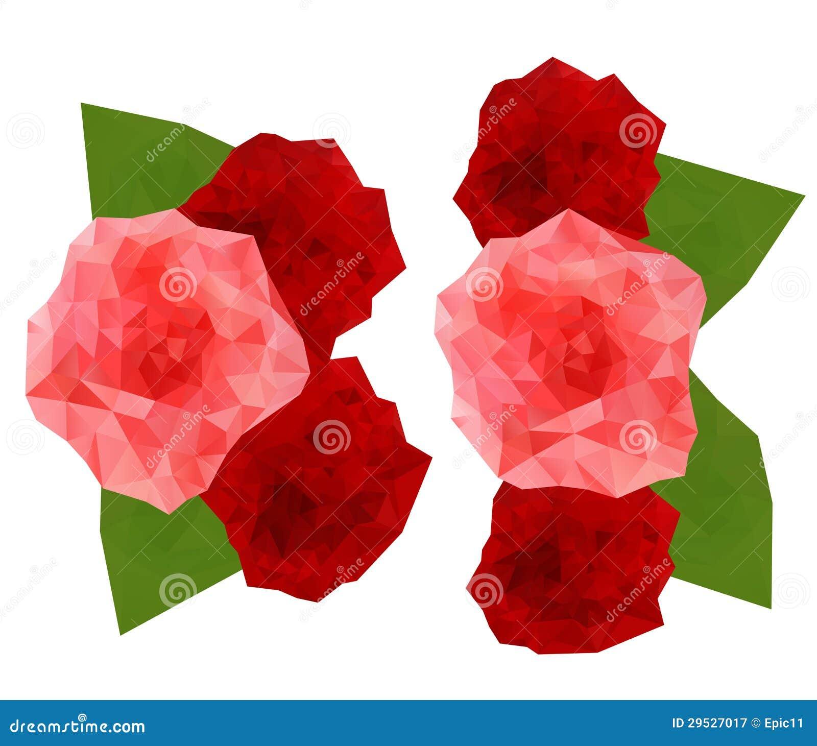 Abstraia flores