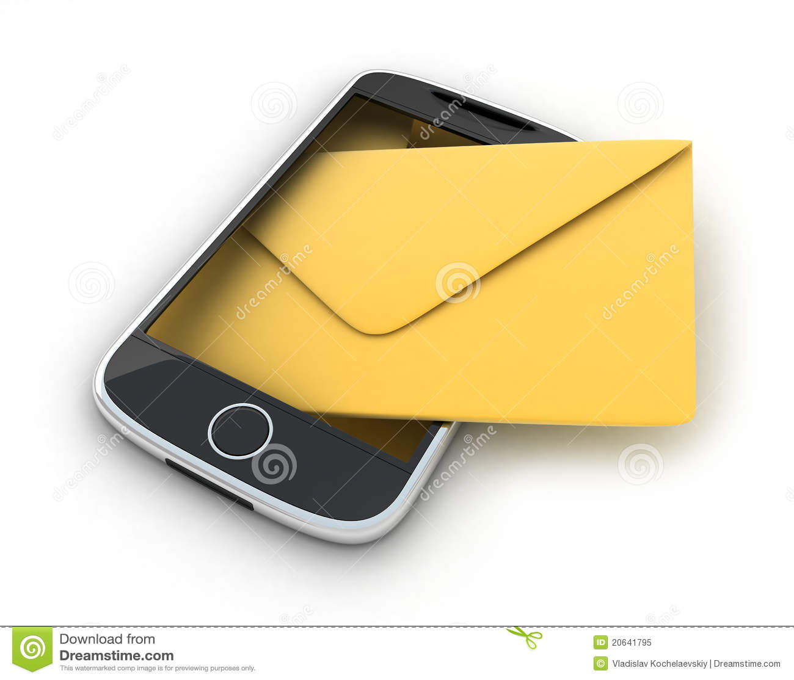 Abstraiga SMS