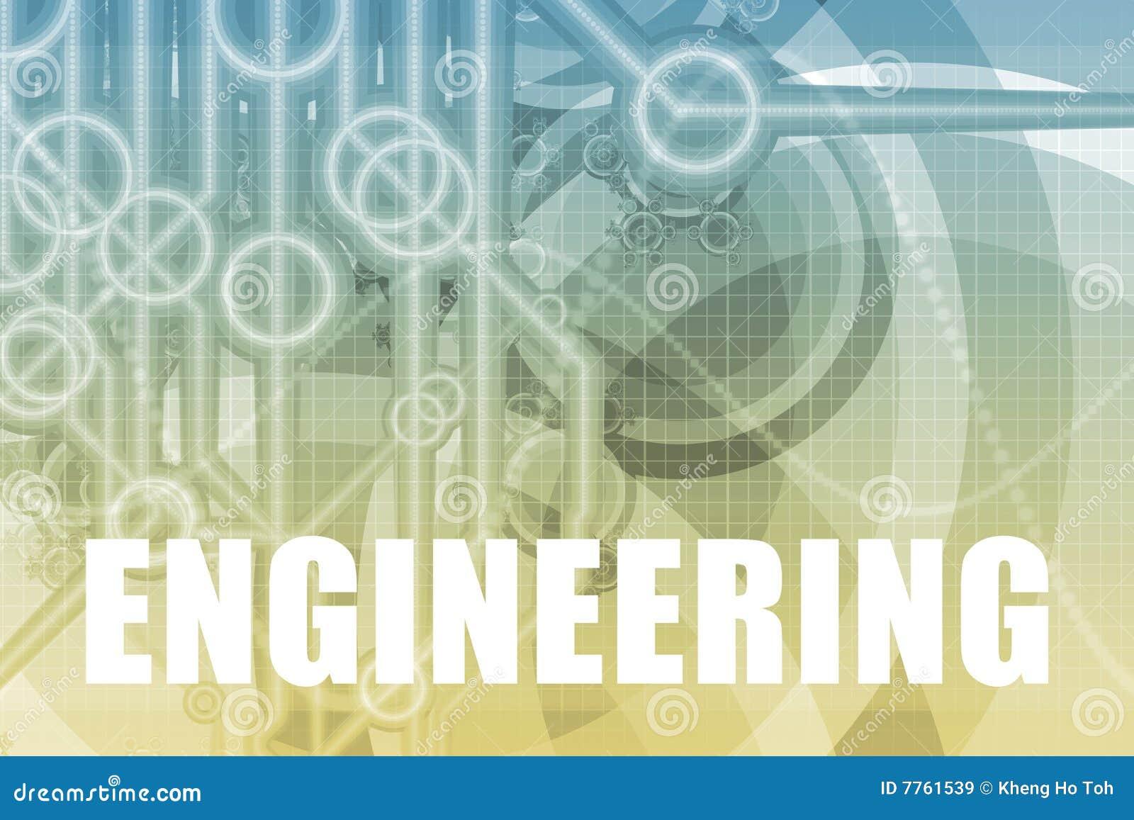 Abstrakcjonistyczna inżynieria