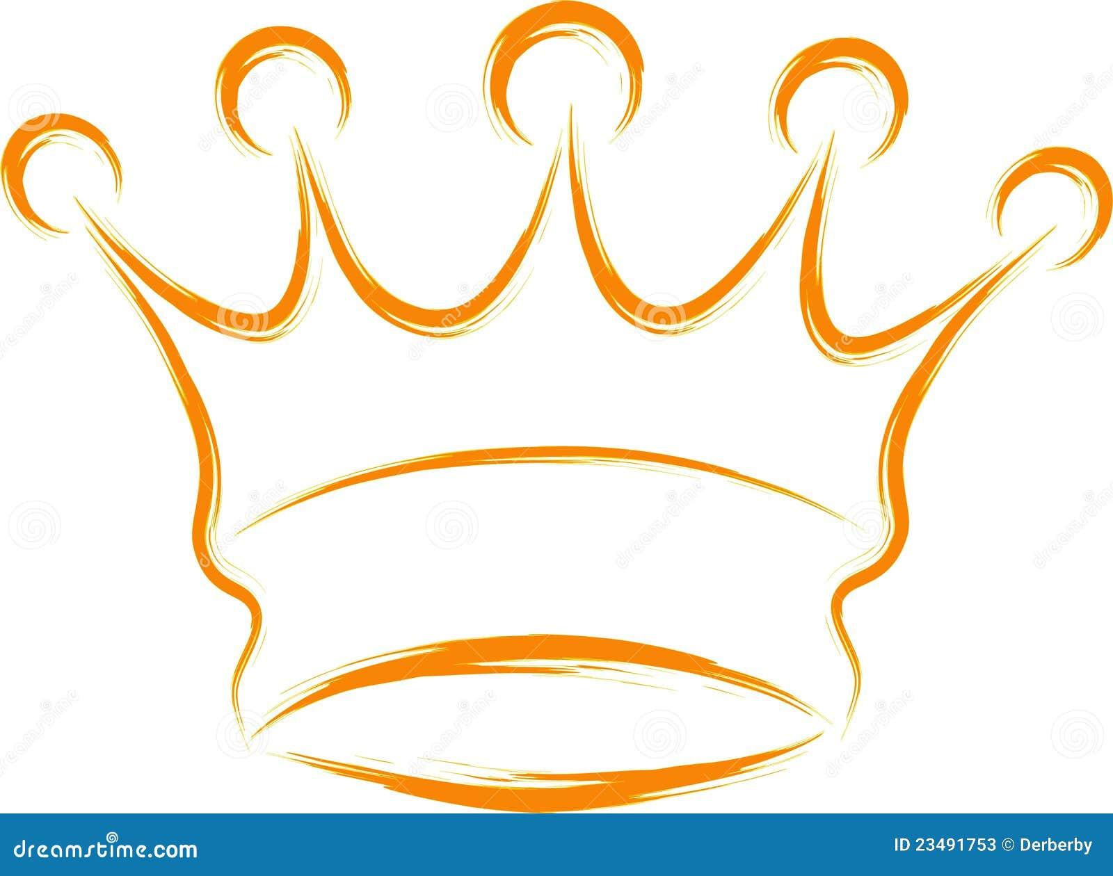 Abstrakcjonistyczna korona