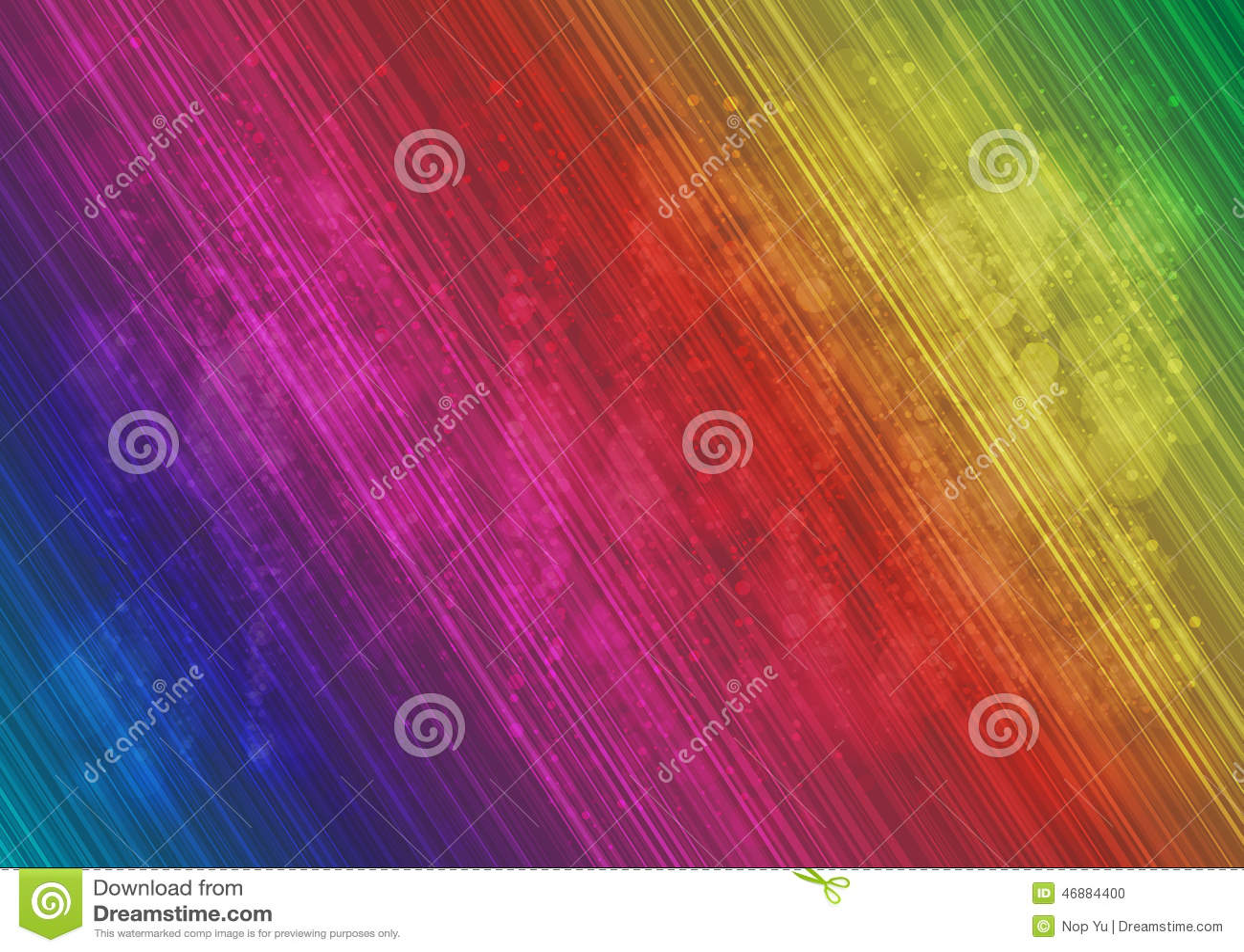 Abstrakcjonistyczna multicolor linia background_01 i halo