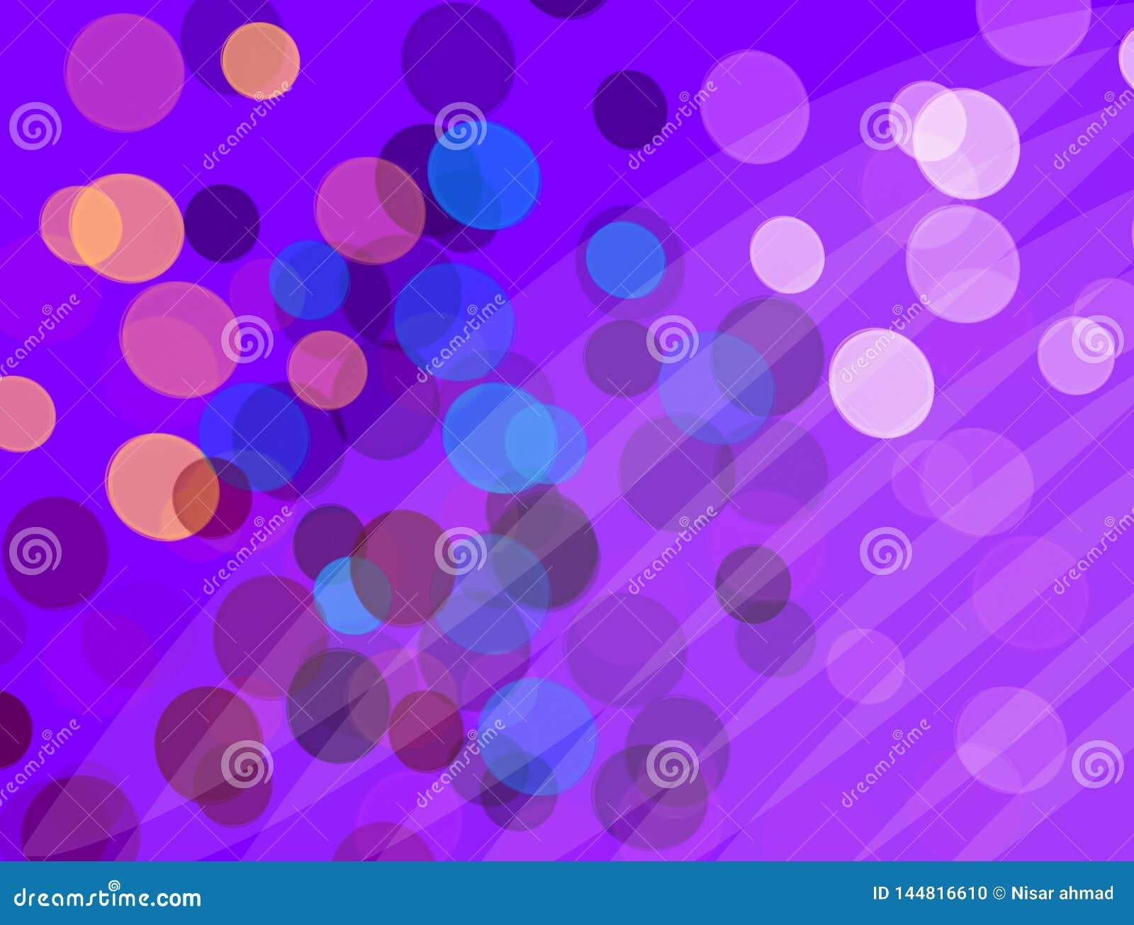 Abstrakcjonistyczna pomysł tapeta, sztandar z teksturą i