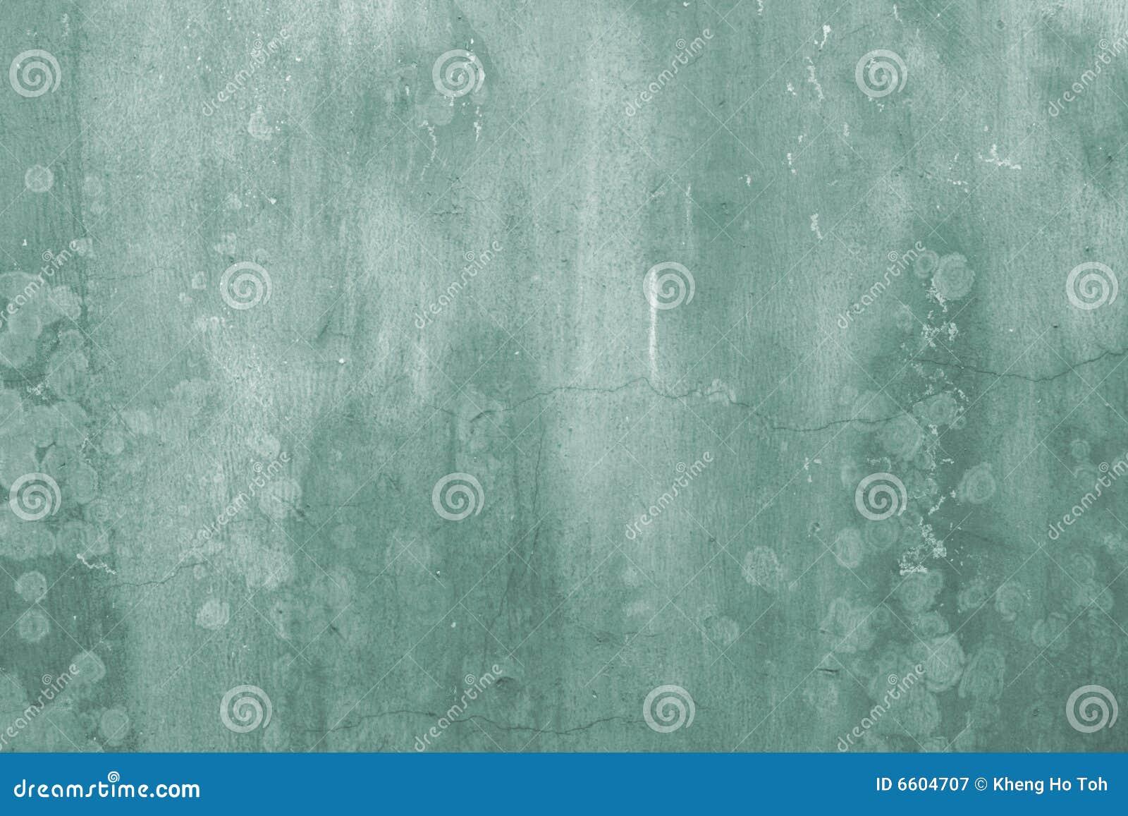 Abstrakcjonistycznego tła błękitny grunge ściana