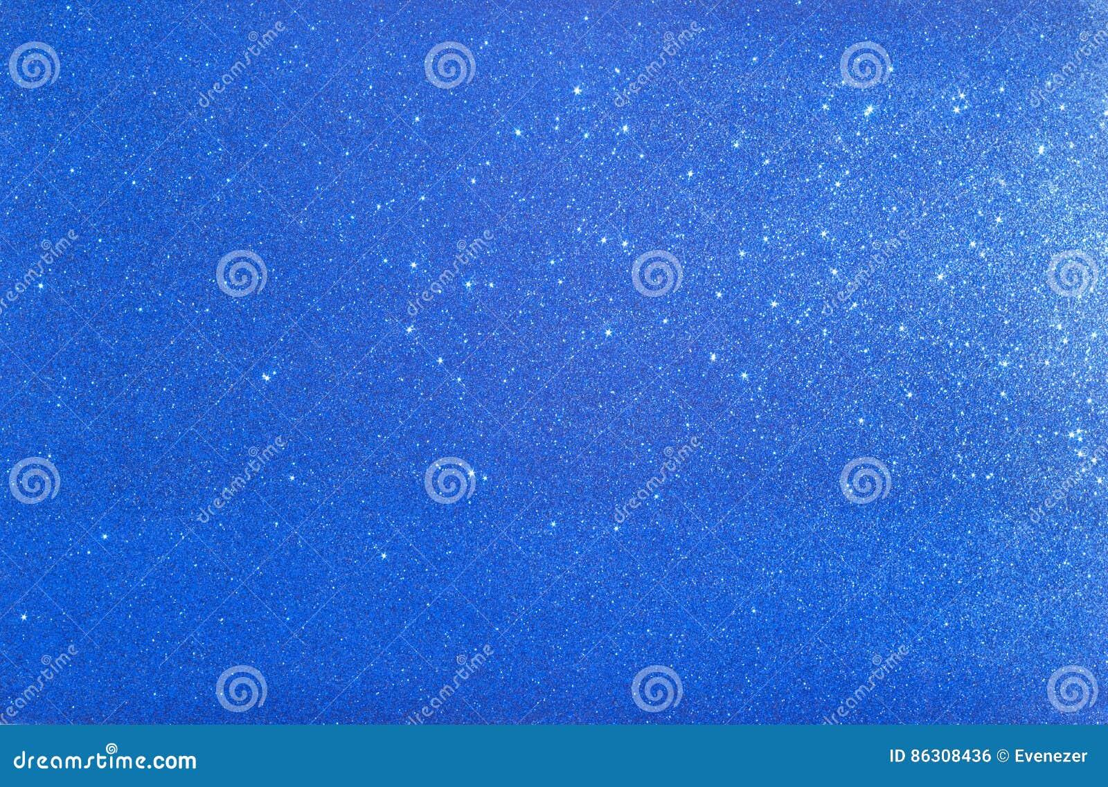 Abstrakcjonistycznego tła błękitny ilustracja błyska