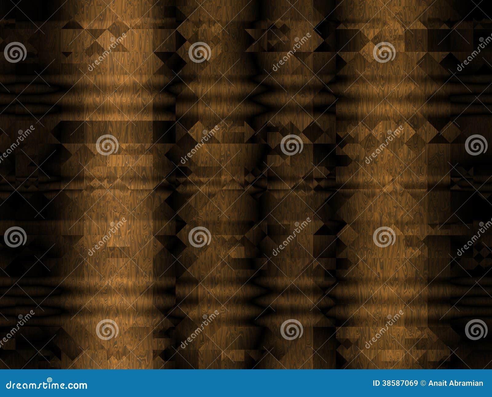 Abstrakcjonistyczny antyk textured tło