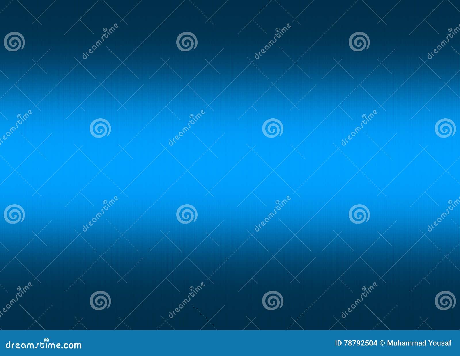Abstrakcjonistyczny błękitny kreatywnie tło
