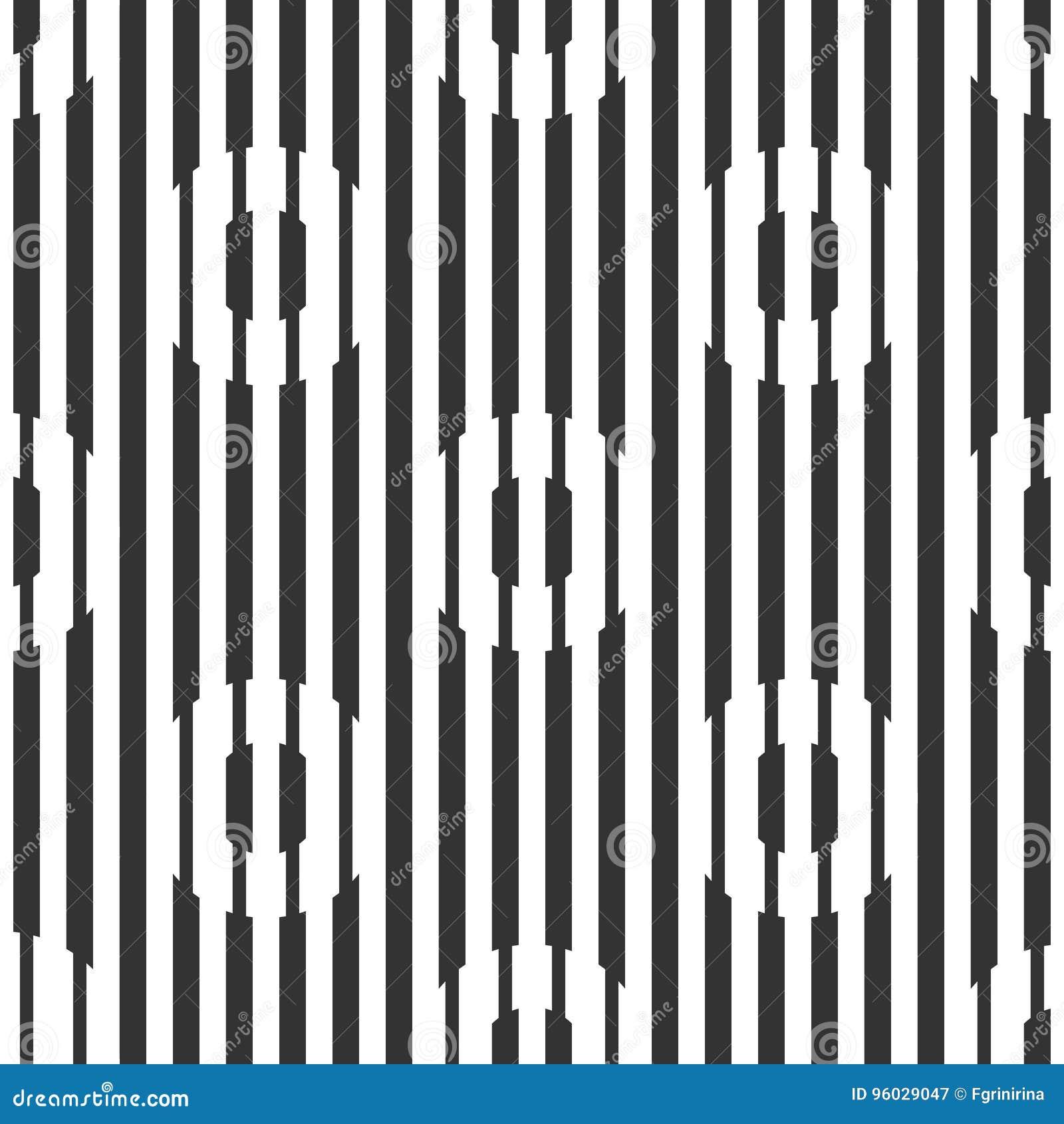 Abstrakcjonistyczny bezszwowy geometryczny tło, okręgi od linii