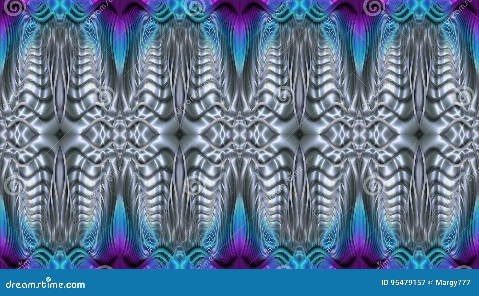 Abstrakcjonistyczny multicolor, kolorowy tło, raster wizerunek dla