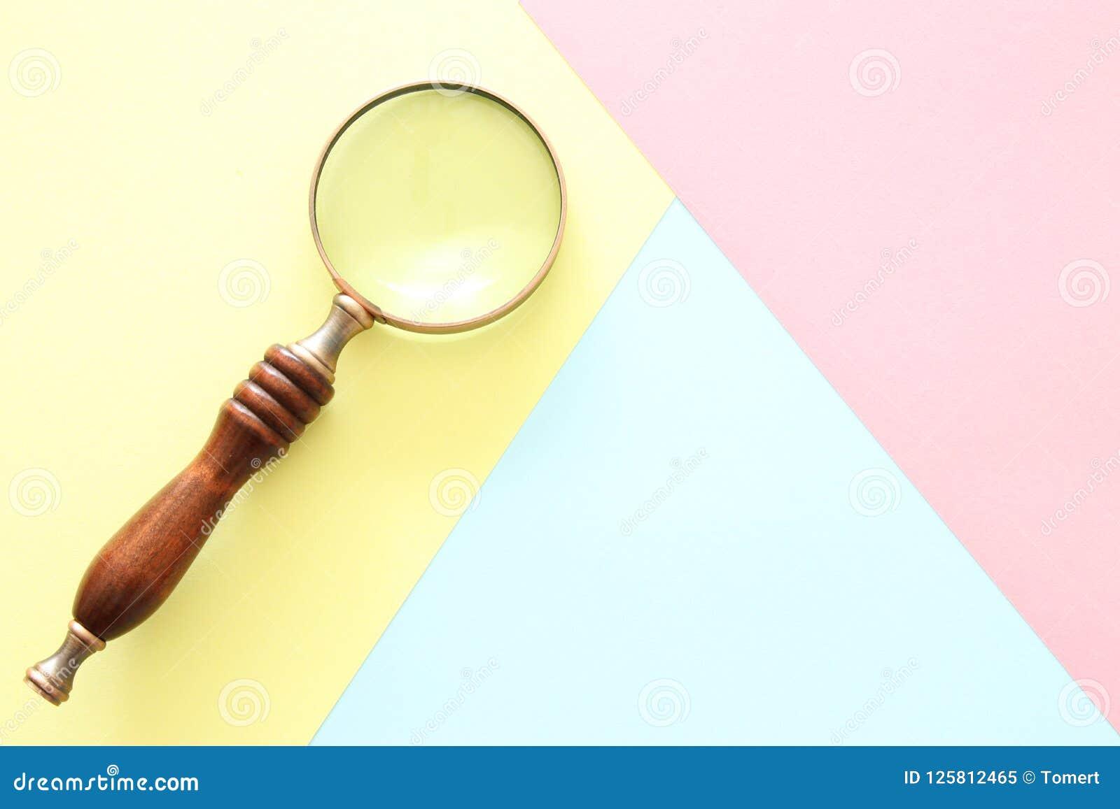 Abstrakcjonistyczny pastel barwiąca papierowa tekstura Minimalni geometryczni kształty i linie modny projekta pojęcie Rocznika po