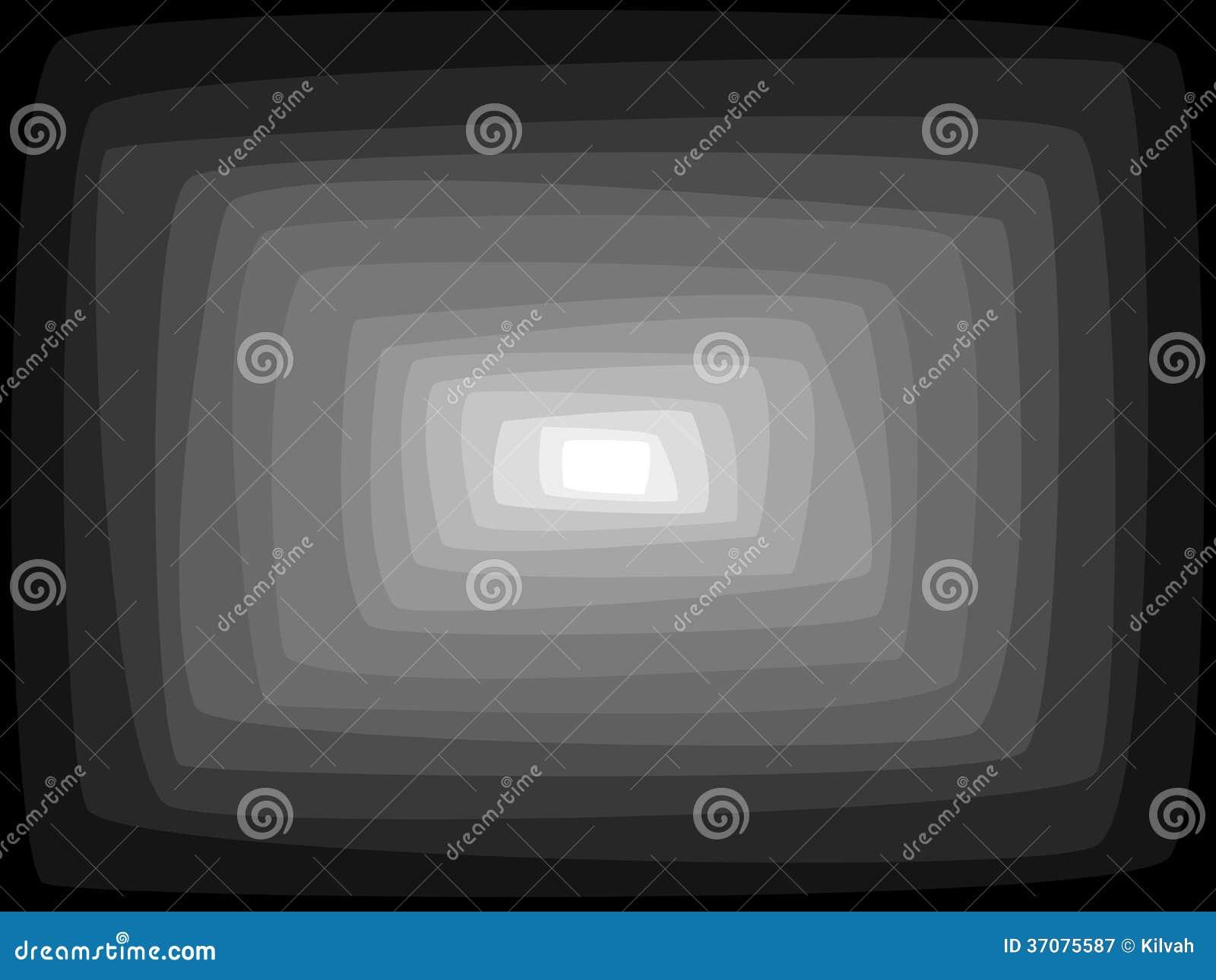 Download Abstrakcjonistyczny Retro Tło Ilustracji - Ilustracja złożonej z odbicie, pojawienie: 37075587