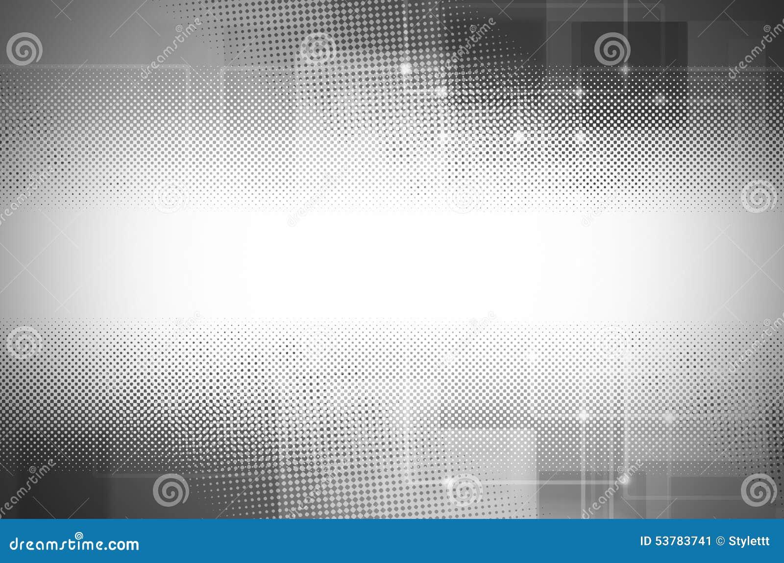 Abstrakcjonistyczny szary techniki tło