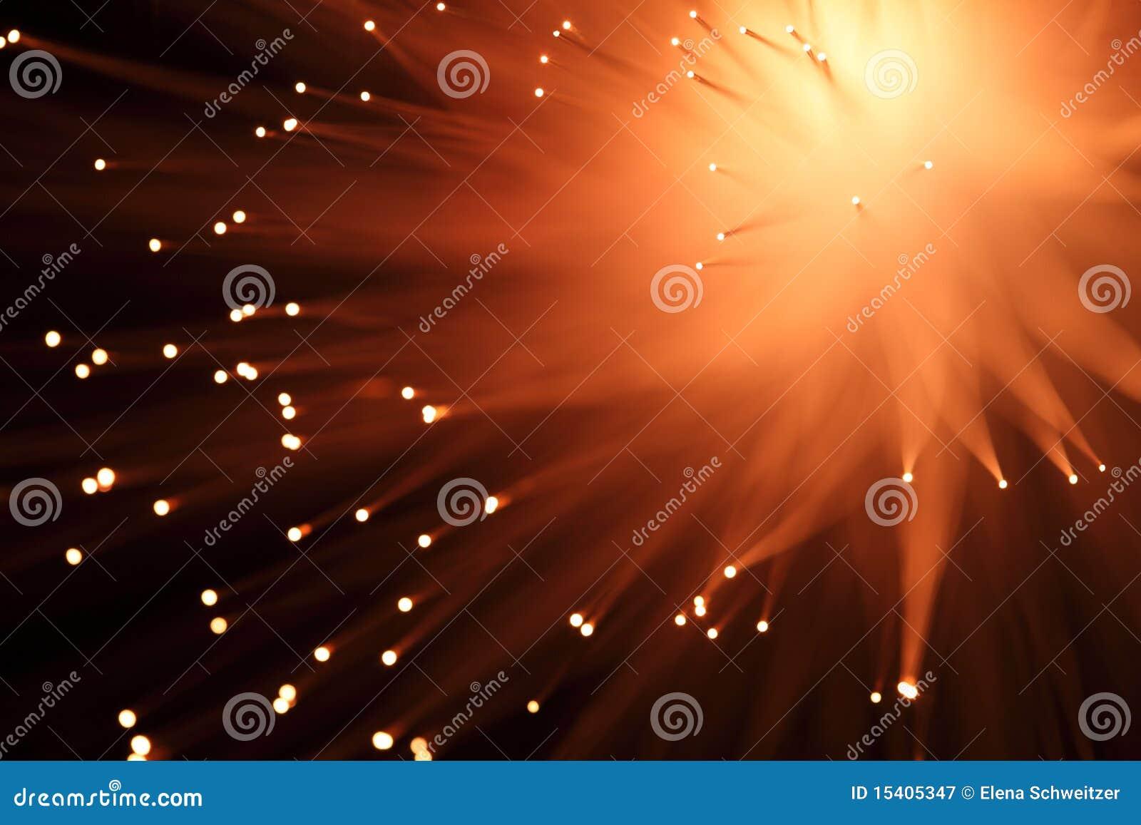 Abstrakcjonistyczny tła brąz światło