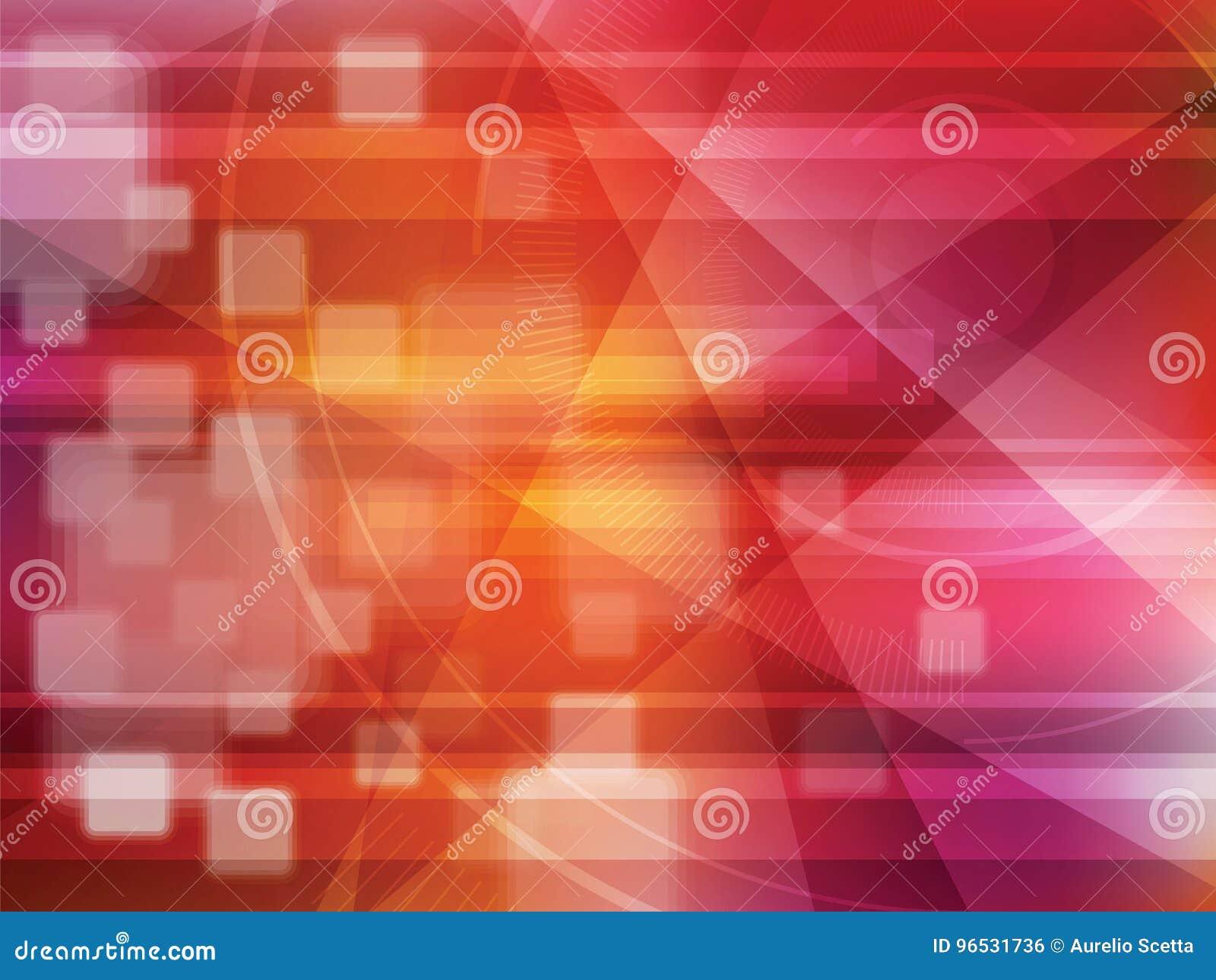 Abstrakcjonistyczny tło łamający szkło Tła tapetowi