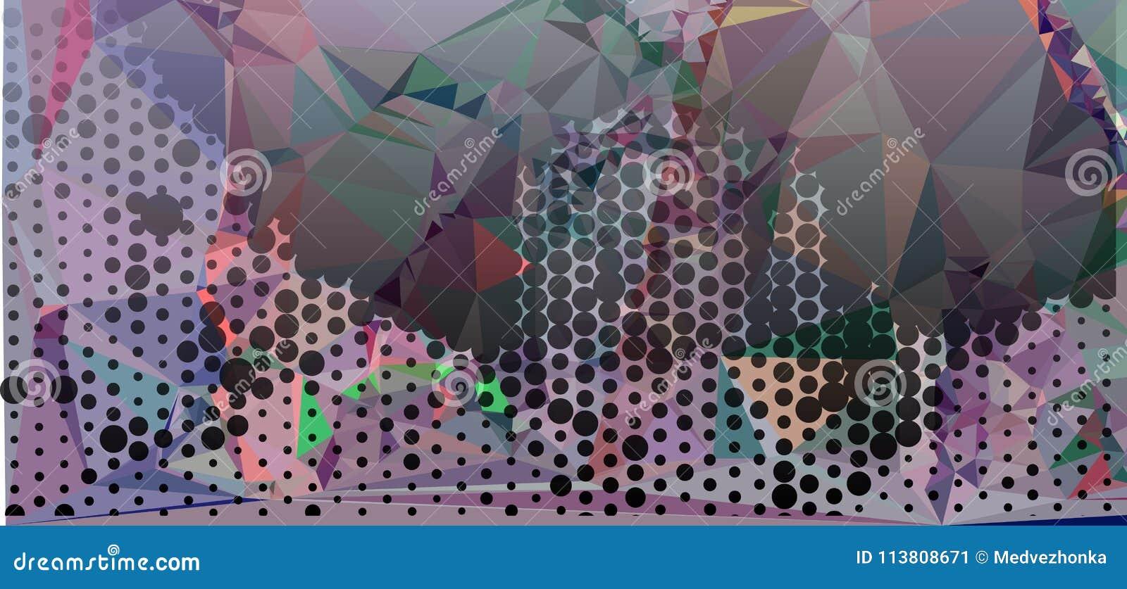 Abstrakcjonistyczny tło dla sztandarów, tekstura, ulotka, układ, pocztówka