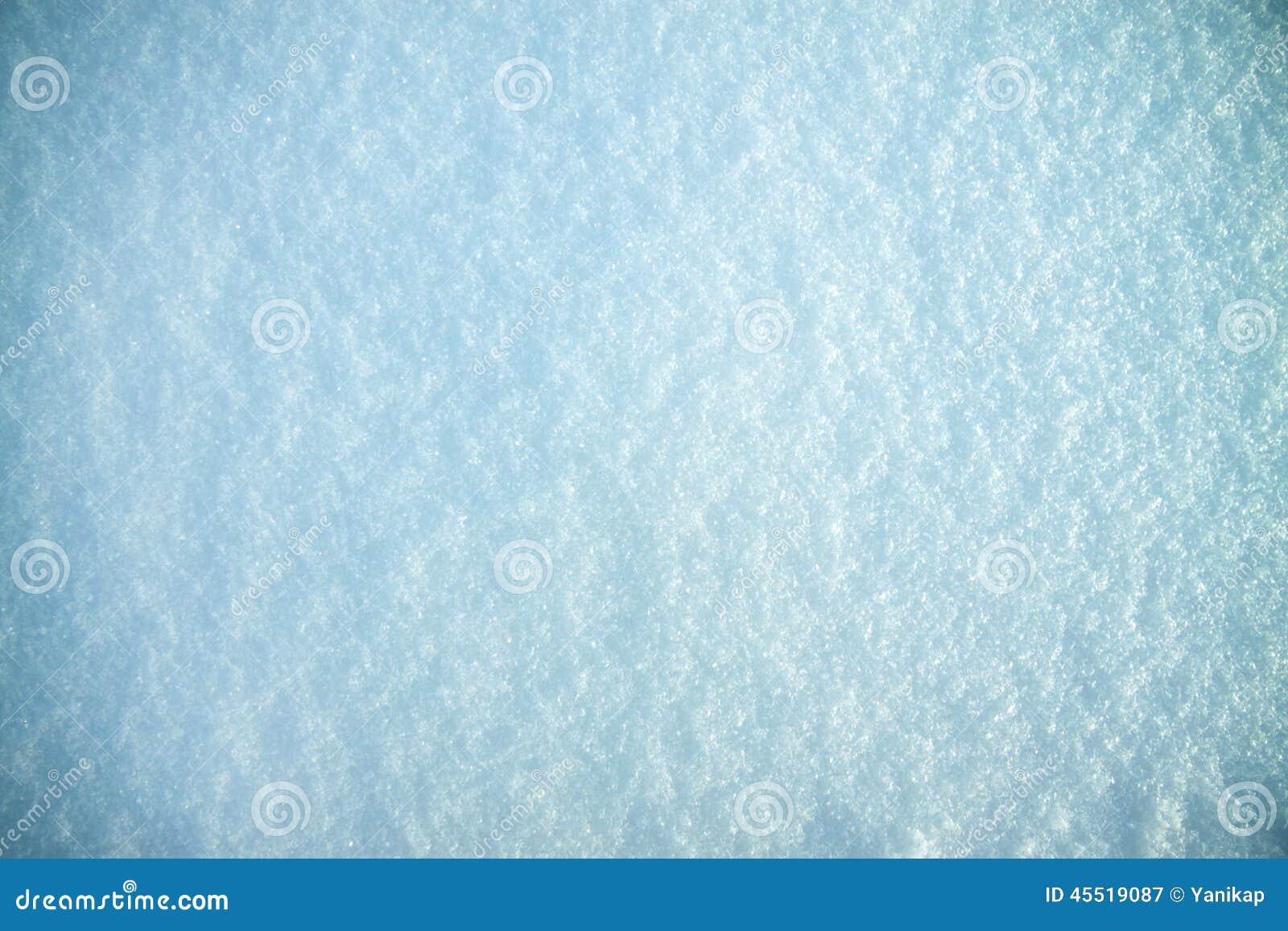 Abstrakcjonistyczny tło od śnieżny błyszczącego w słońcu