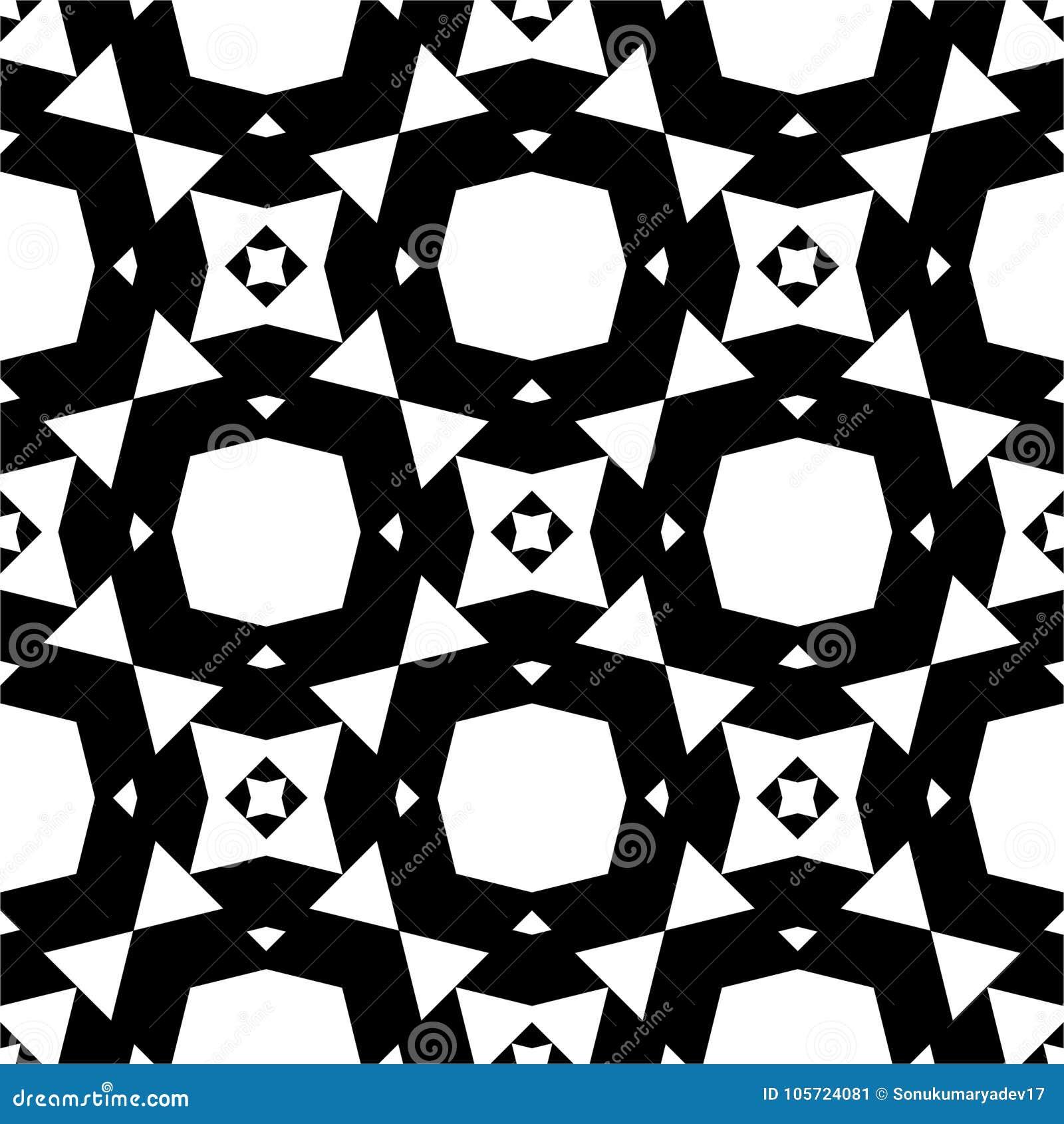 Abstrakcjonistyczny tło szablonu 3d wzór