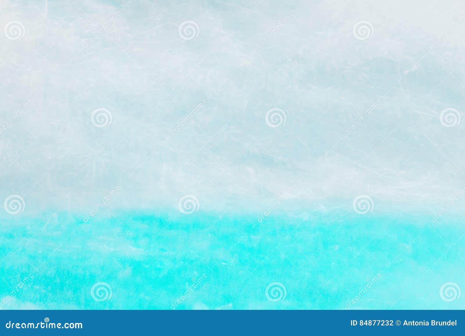 Abstrakcjonistyczny tło w błękitnych i bielu kolorach