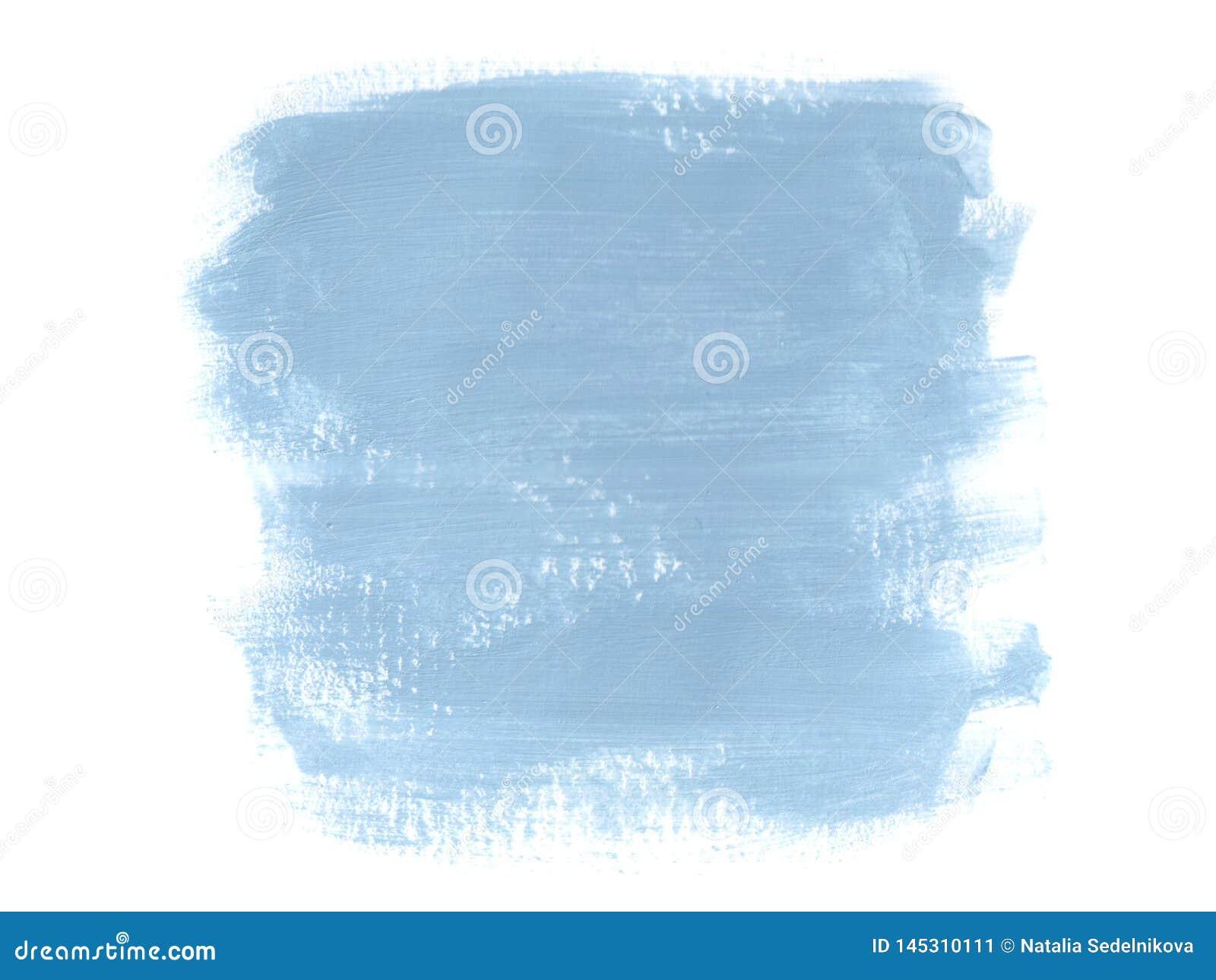 Abstrakcjonistyczny tło z akrylowymi farbami