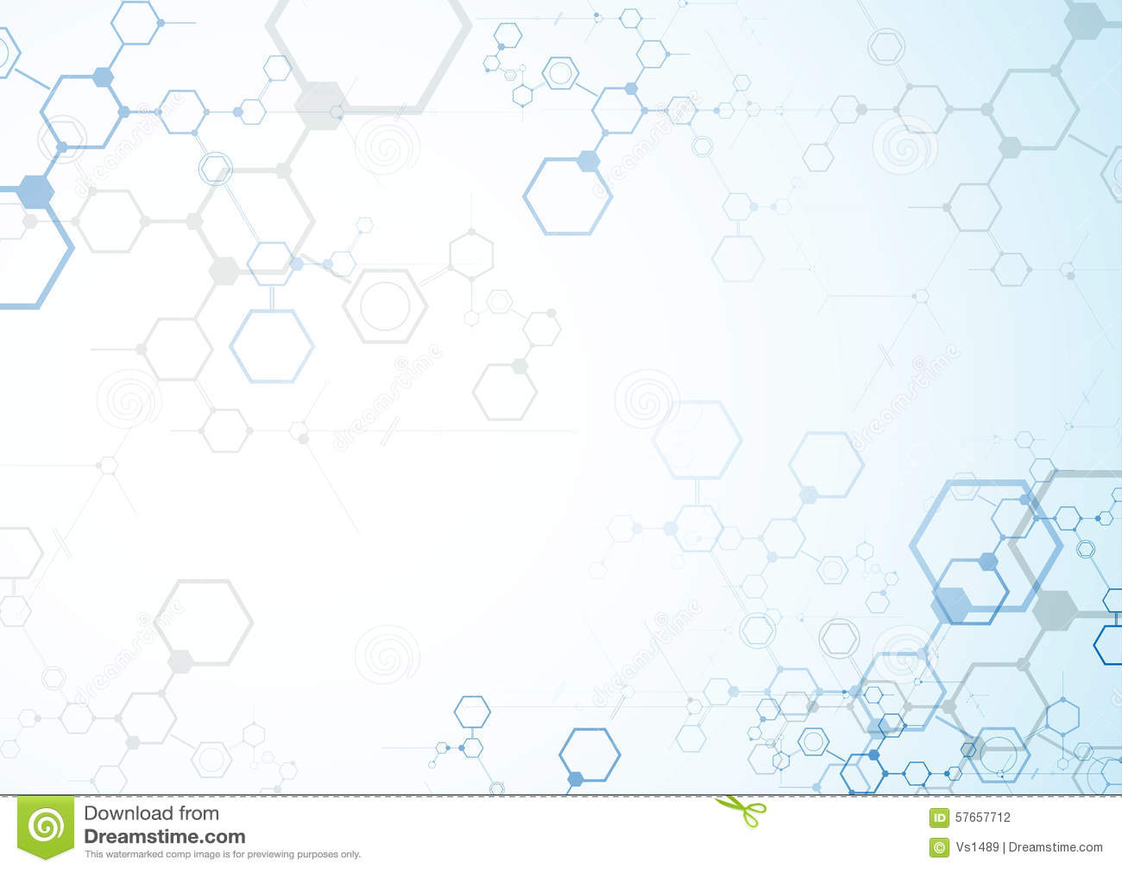 Abstrakcjonistyczny technologii tła biznes & rozwoju kierunek