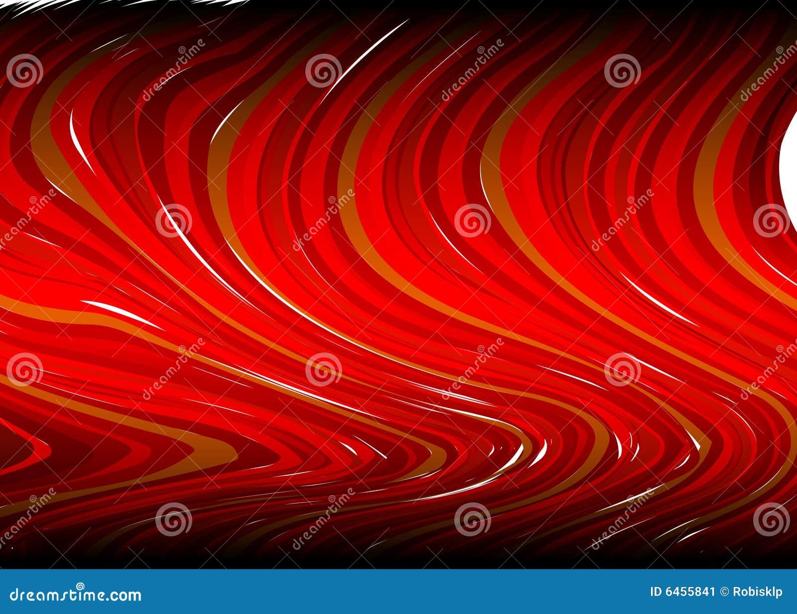 Abstrakcyjna czerwone tło