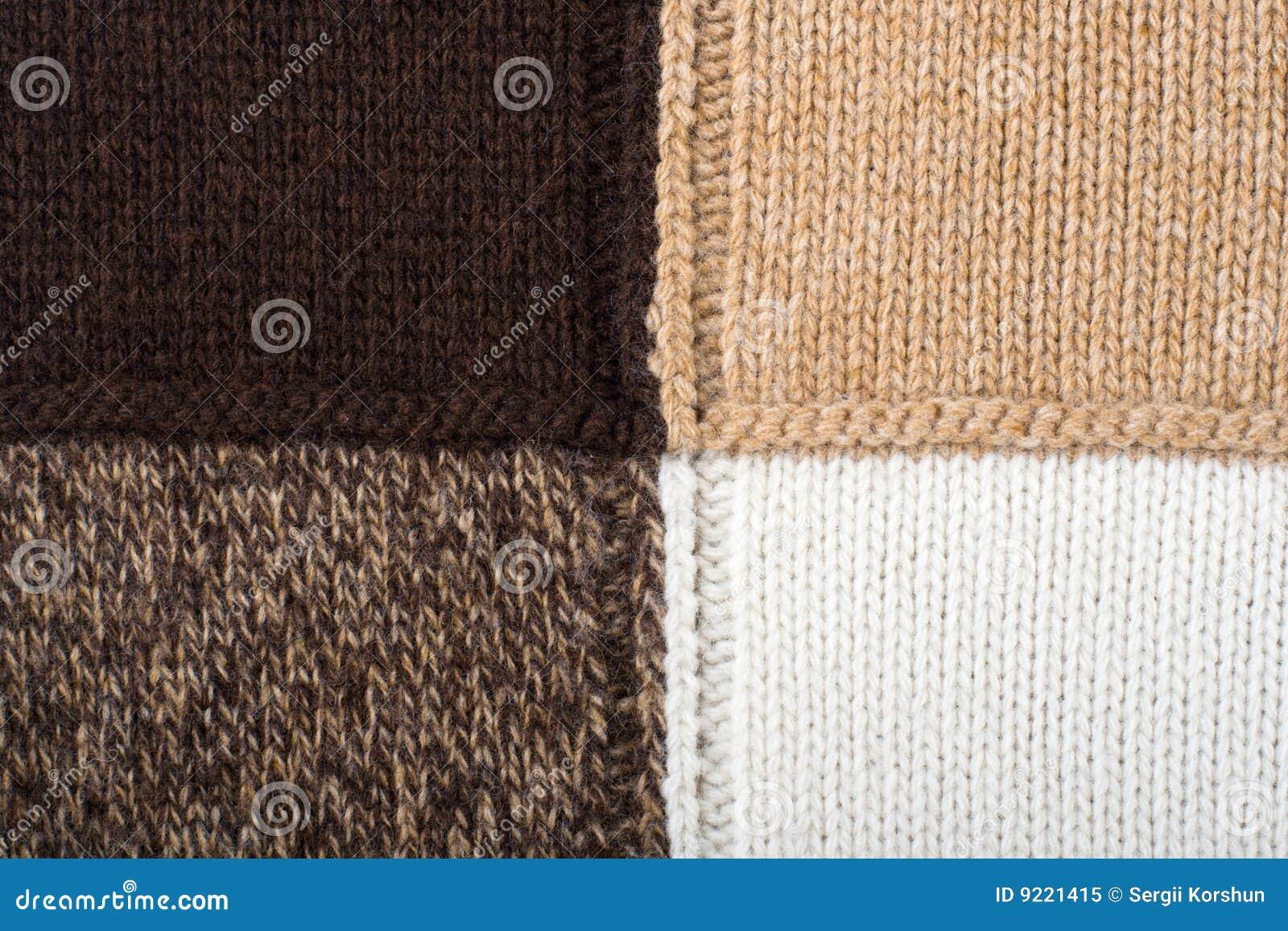 Abstrakt bakgrunder stack textilen
