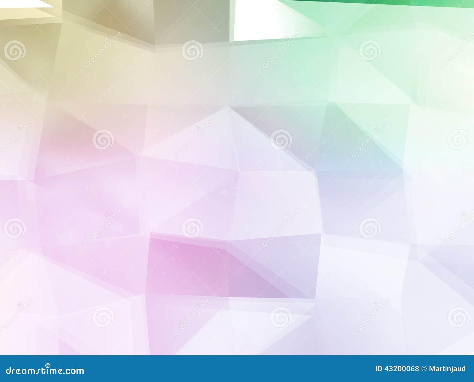 Download Abstrakt Bakgrundsmodelldesign Stock Illustrationer - Illustration av triangel, garnering: 43200068