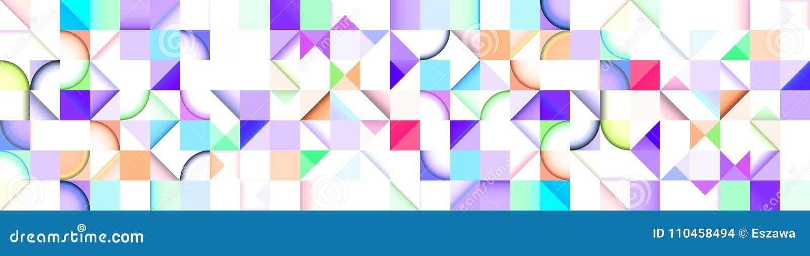Abstrakt baner, Bitmap, frambragd dator