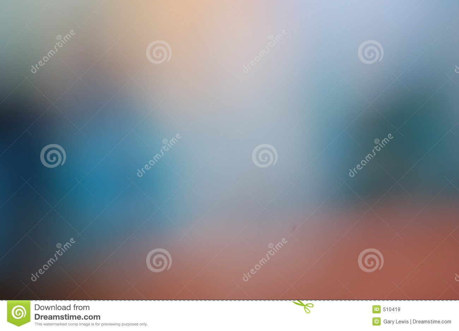 Abstrakt färgrikt
