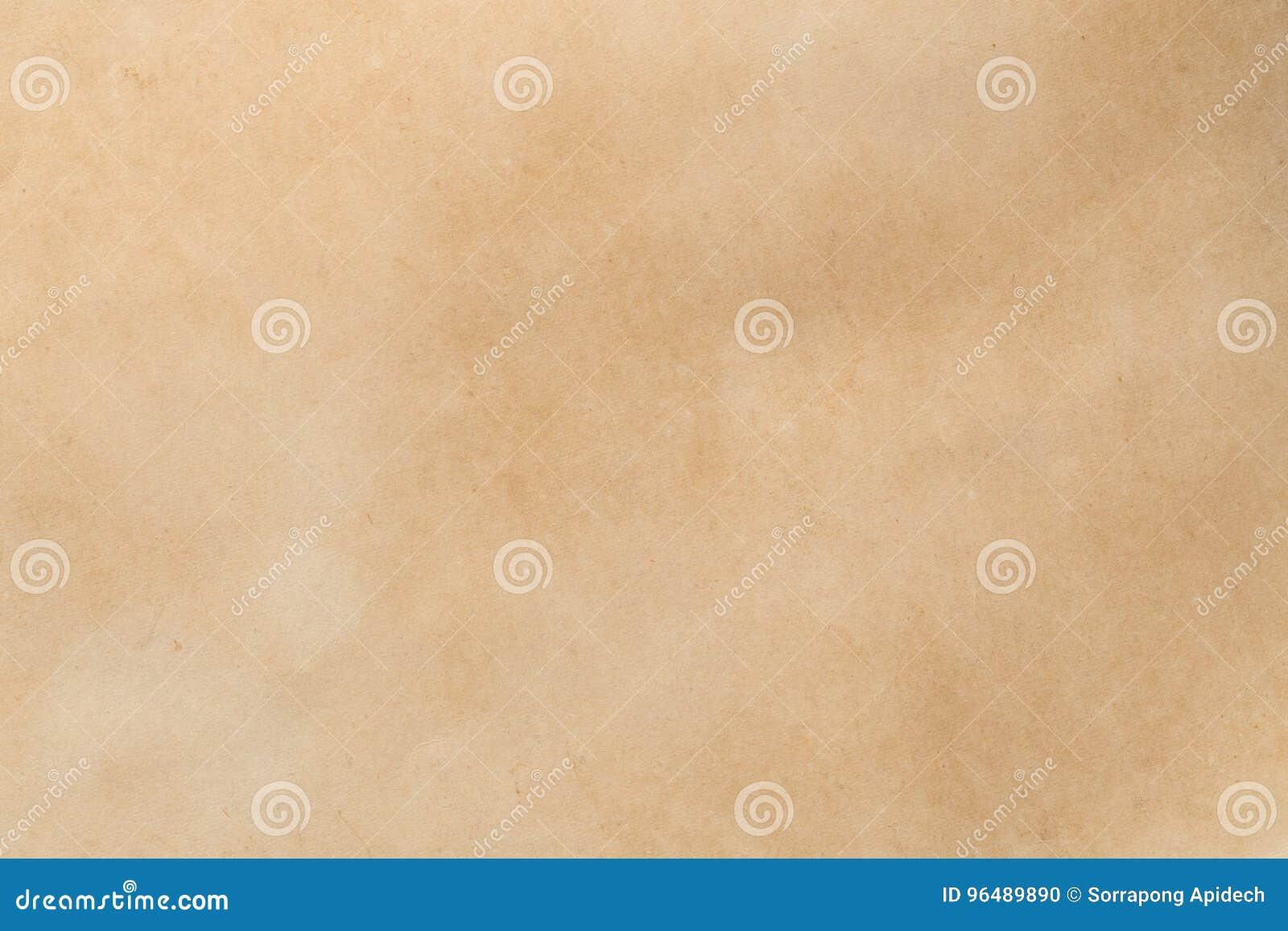 Abstrakt gammalt papper texturerar bakgrund