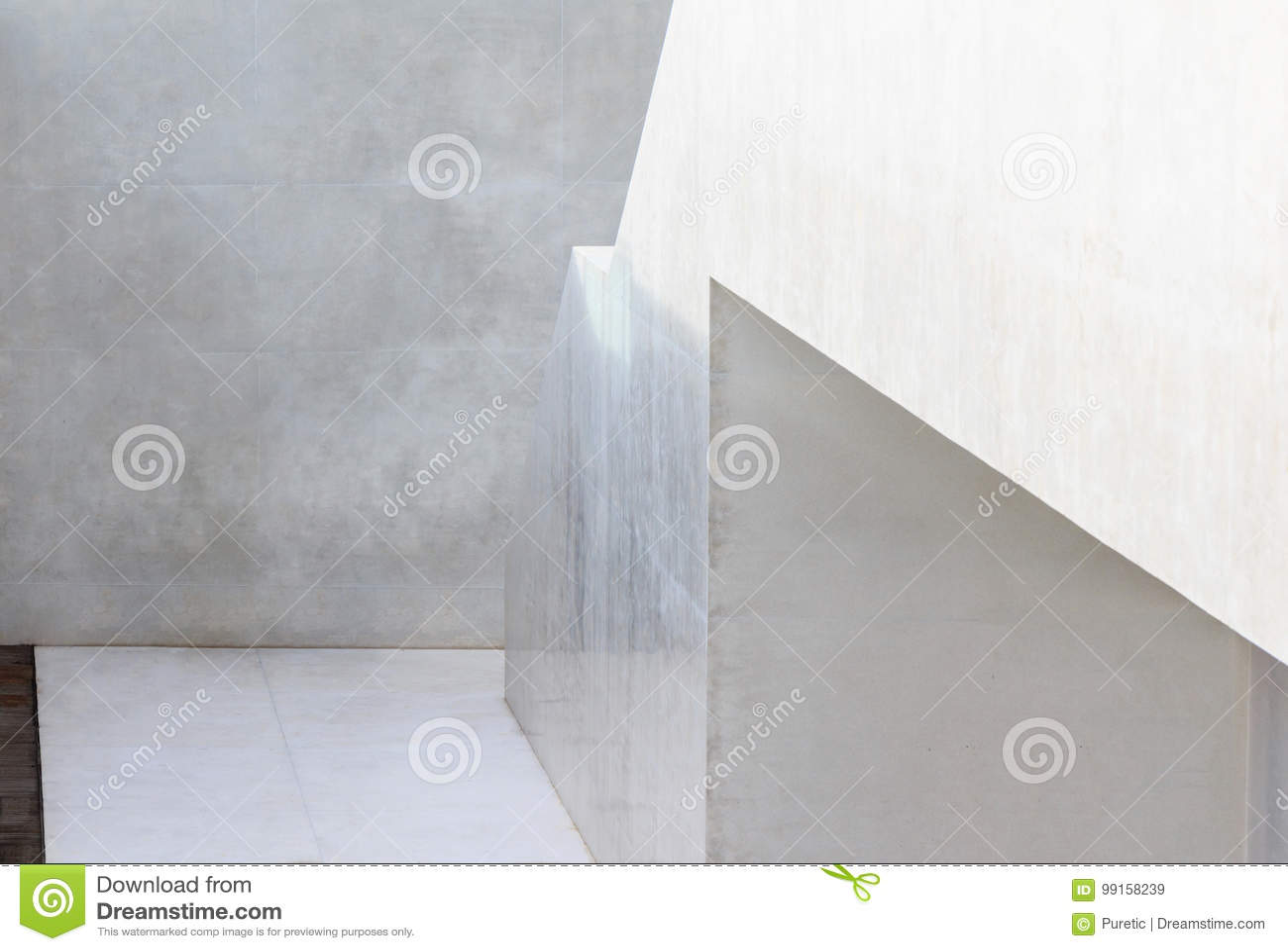 Abstrakt geometrisk arkitektur