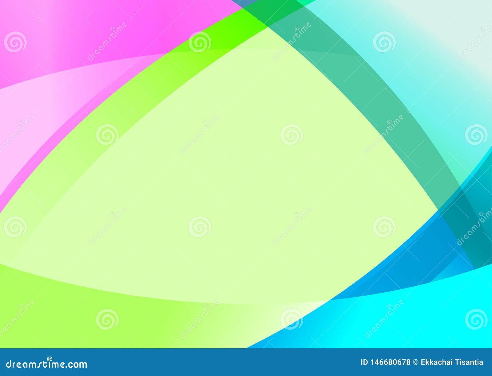 Abstrakt illustration f?r bakgrundsdesignvektor