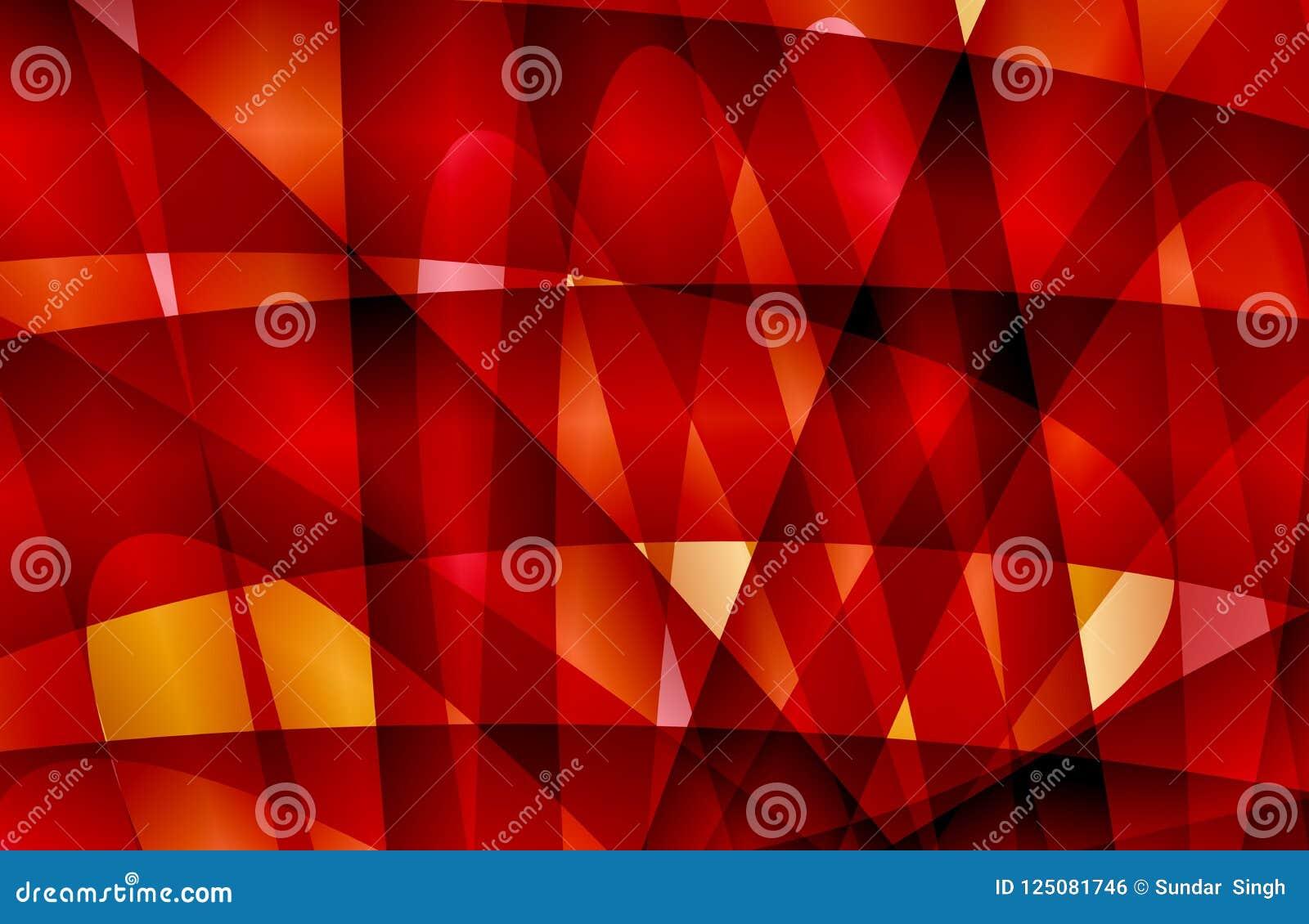 Abstrakt mångfärgad bakgrundstapet som skuggas, illustation