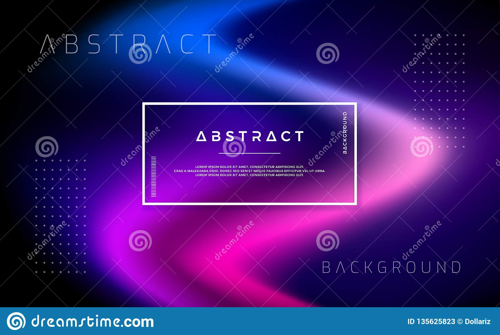 Abstrakt, nowożytny dynamiczny tło dla twój desantowego strona projekta Minimalny tło dla dla strona internetowa projektów