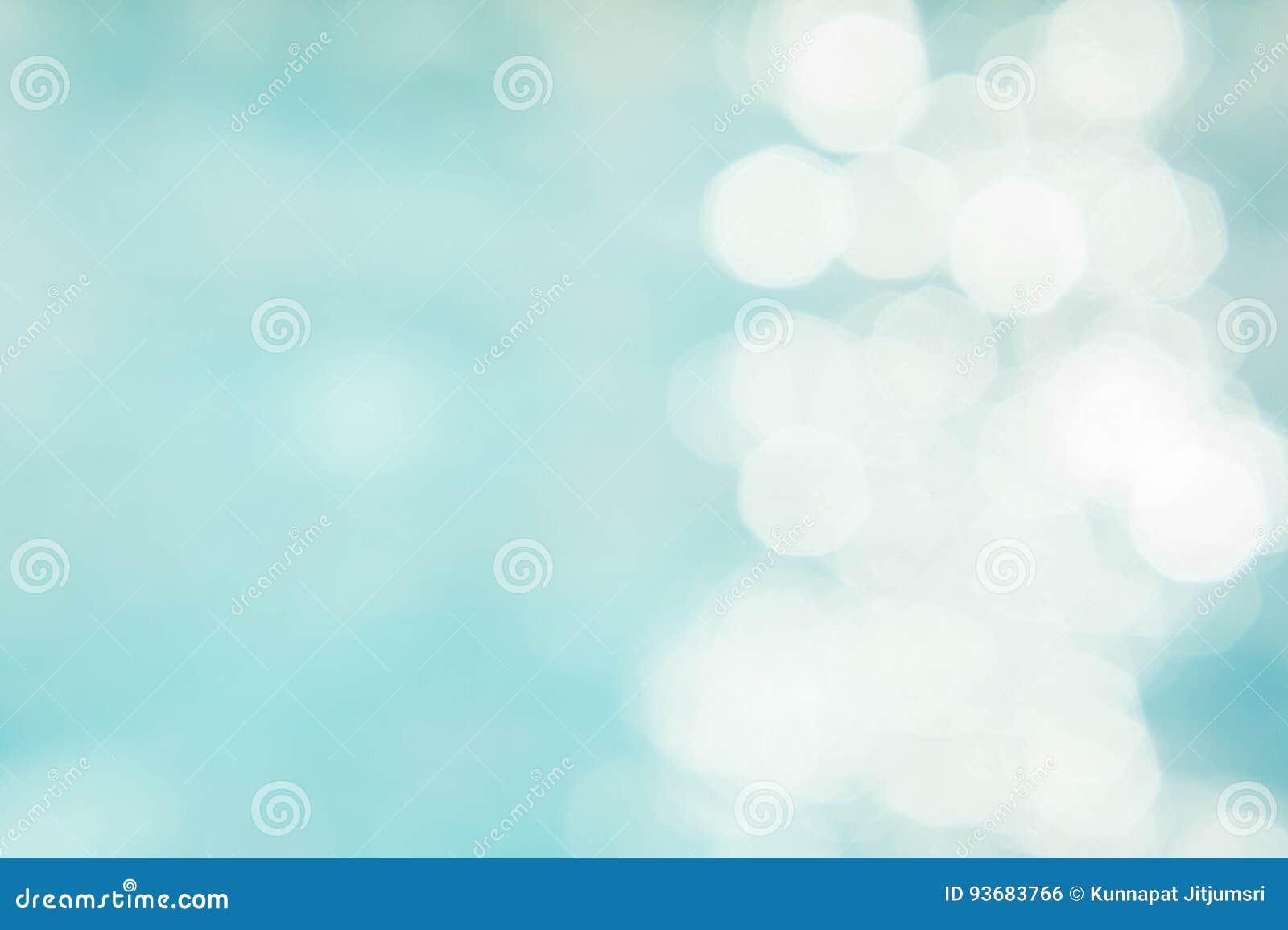 Abstrakt plamy zielony błękitny tło, tapetowa błękit fala z s