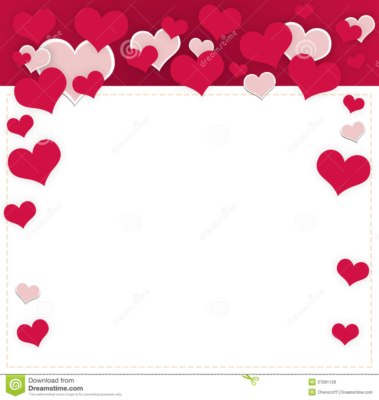 Download Abstrakt rama serca ilustracji. Ilustracja złożonej z elegancja - 37091129