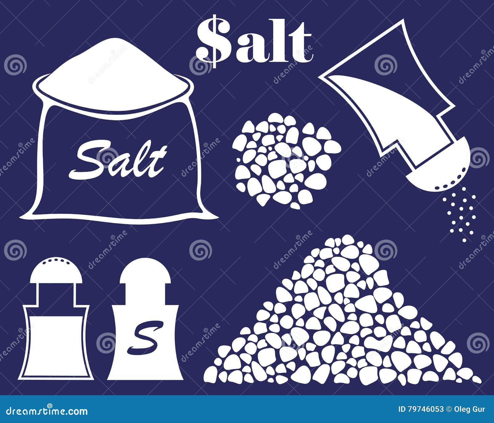 Abstrakt sól