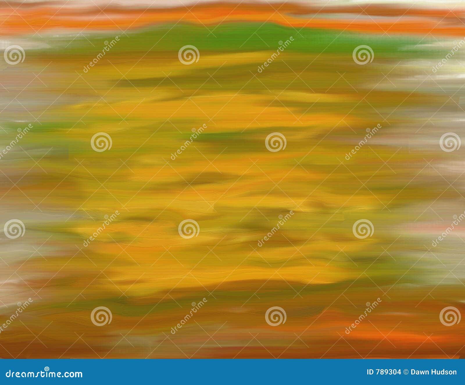 Abstrakt sun