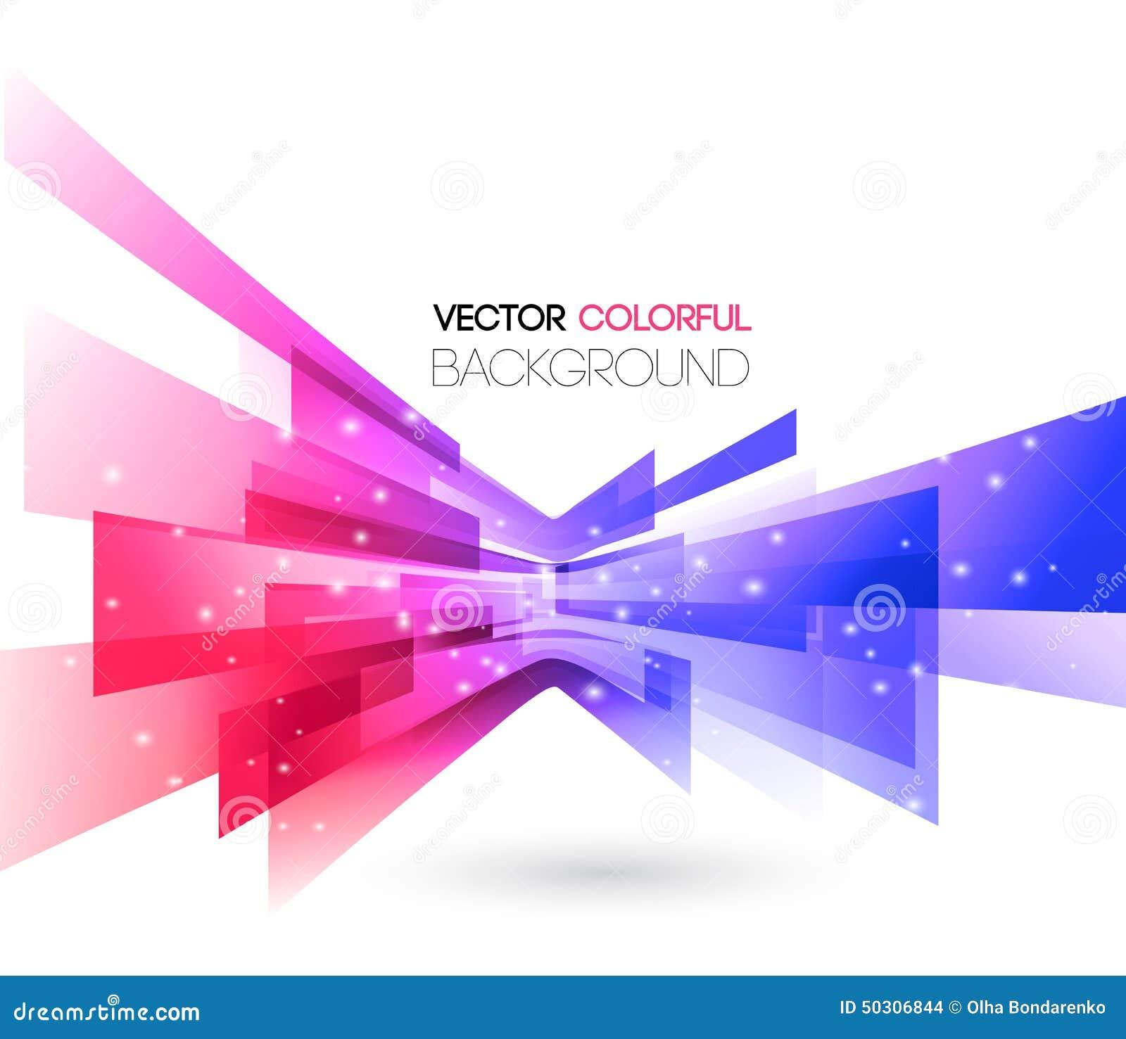Abstrakt teknologi fodrar vektorbakgrund