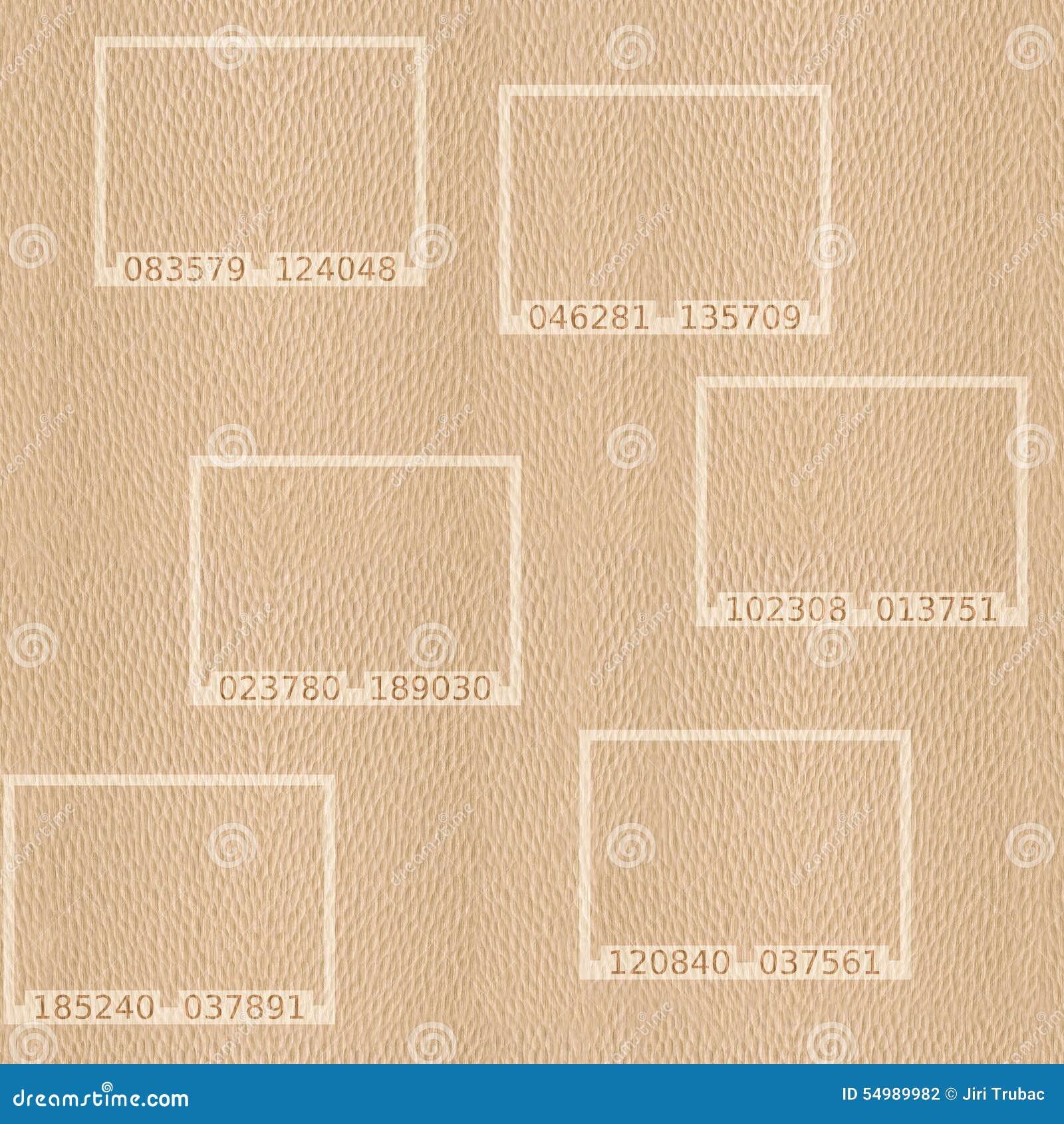 Abstrakt textur för trä för vit ek - sömlös bakgrund